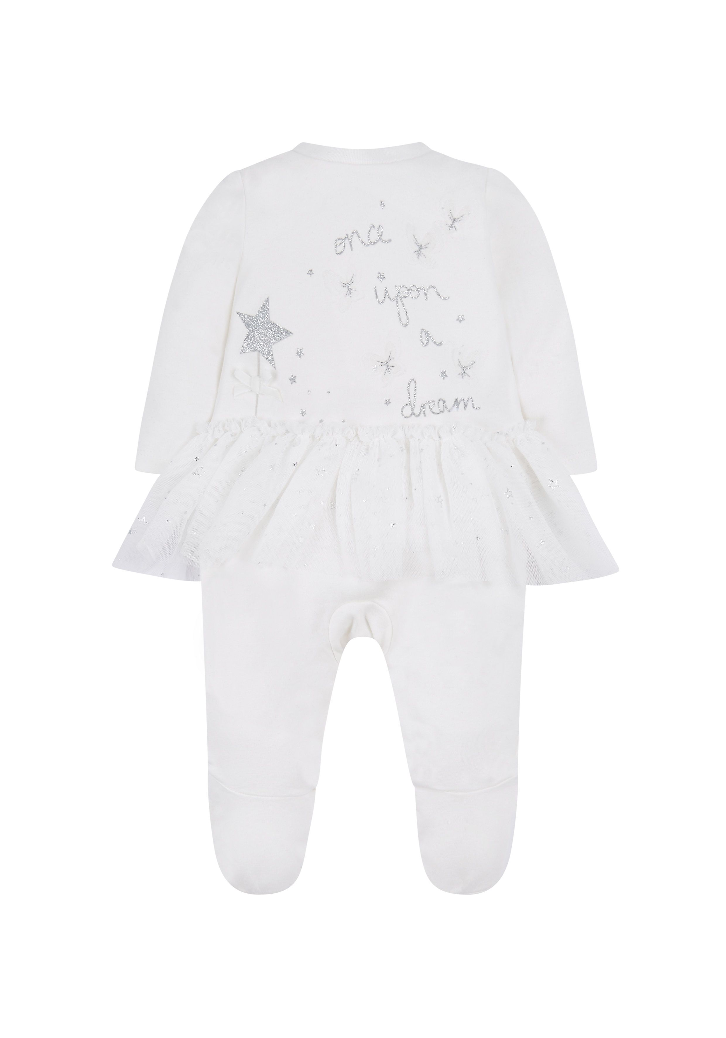 Mothercare | Festive Angel Tutu All In One