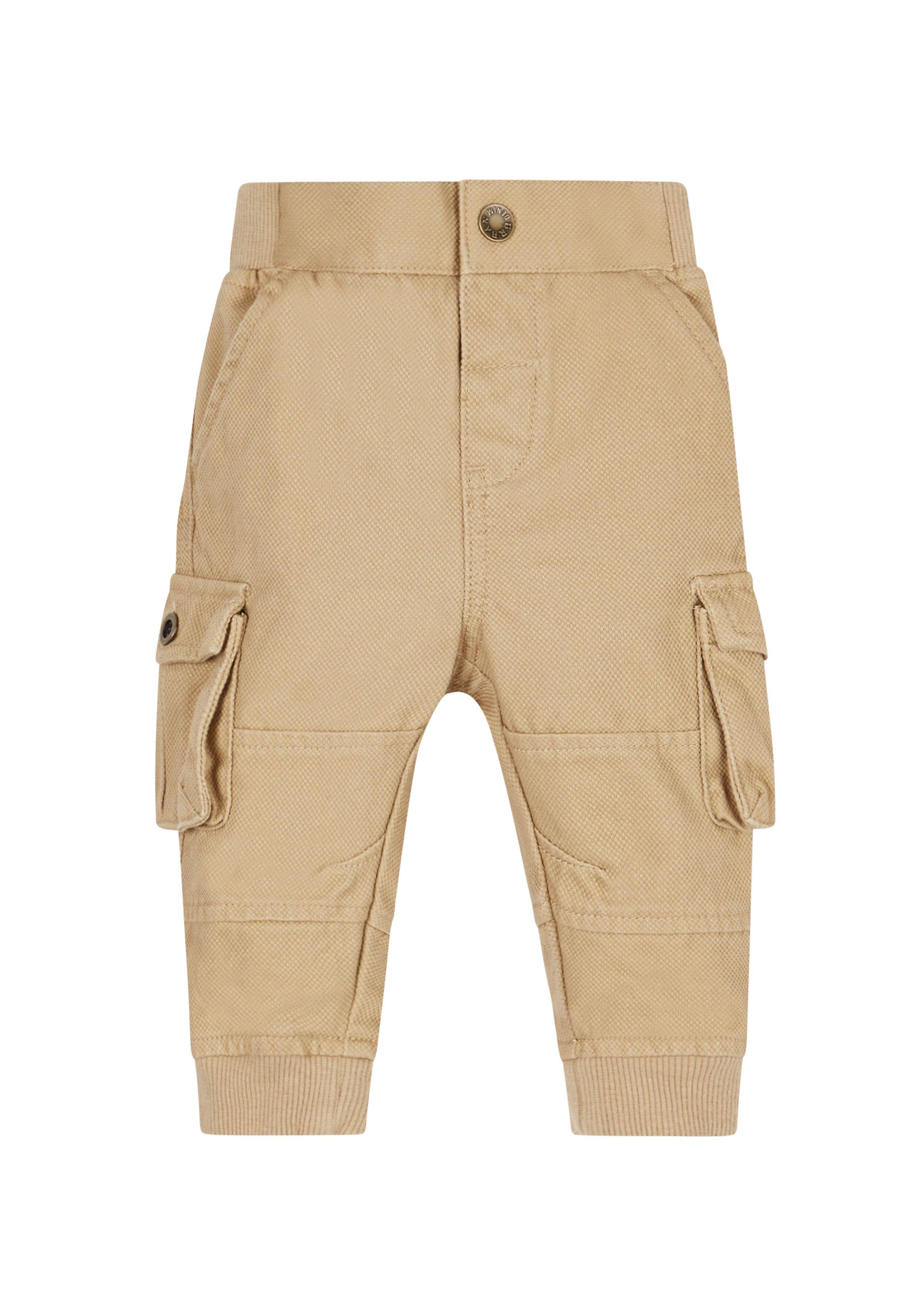 Mothercare | Tan Combat Trousers