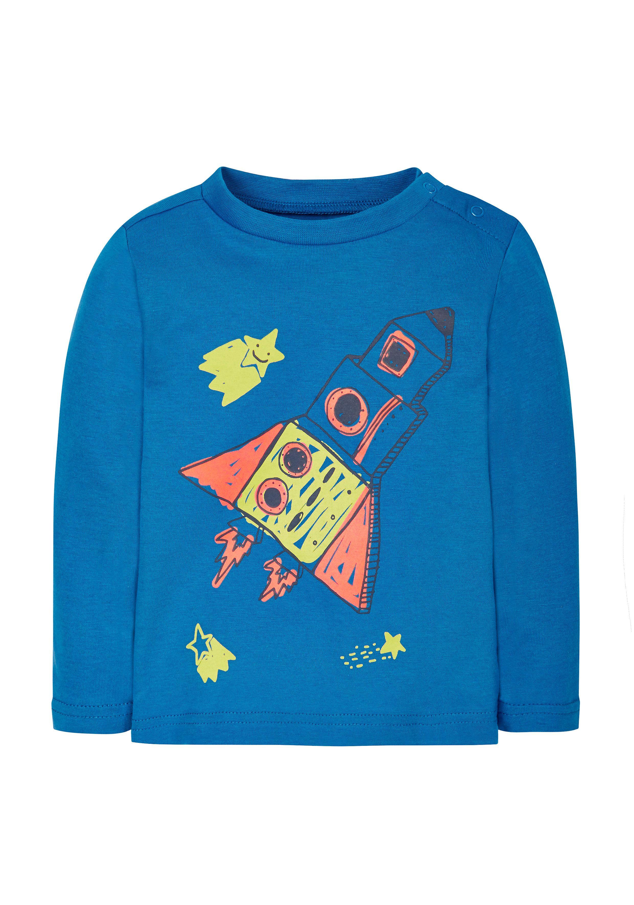 Mothercare | Rocket T-Shirt