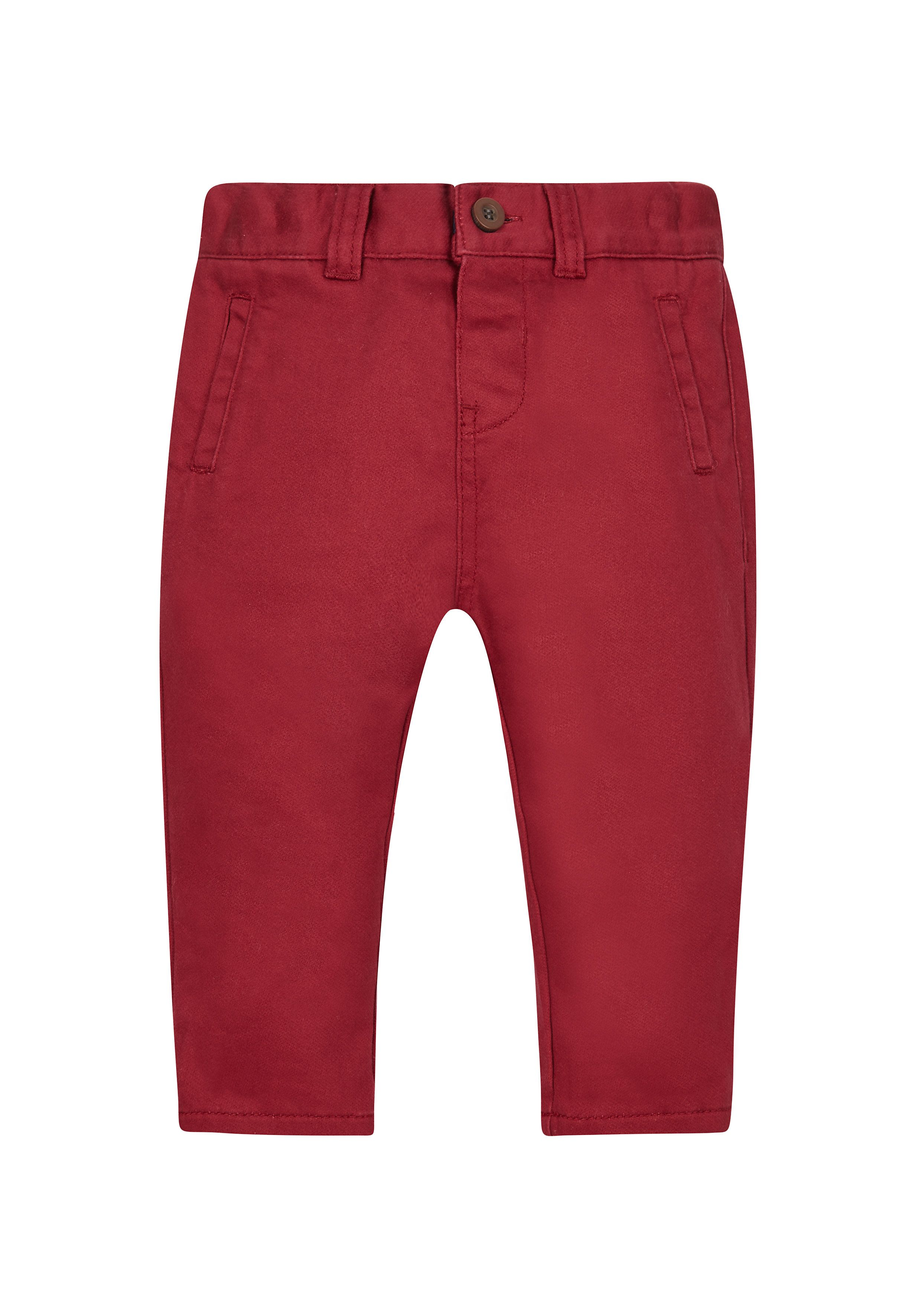 Mothercare | Red Trousers