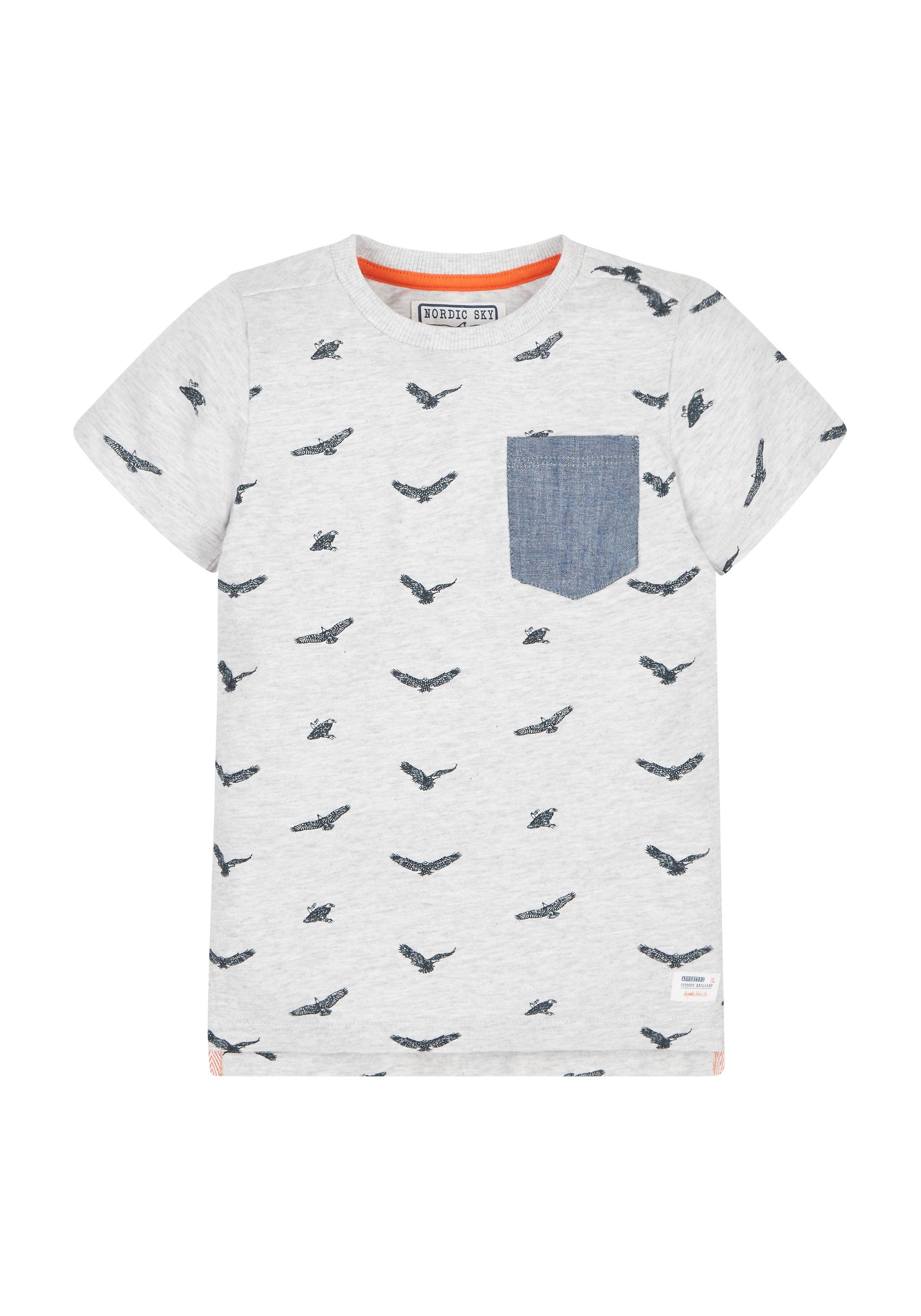 Mothercare   Eagle Printed T-Shirt
