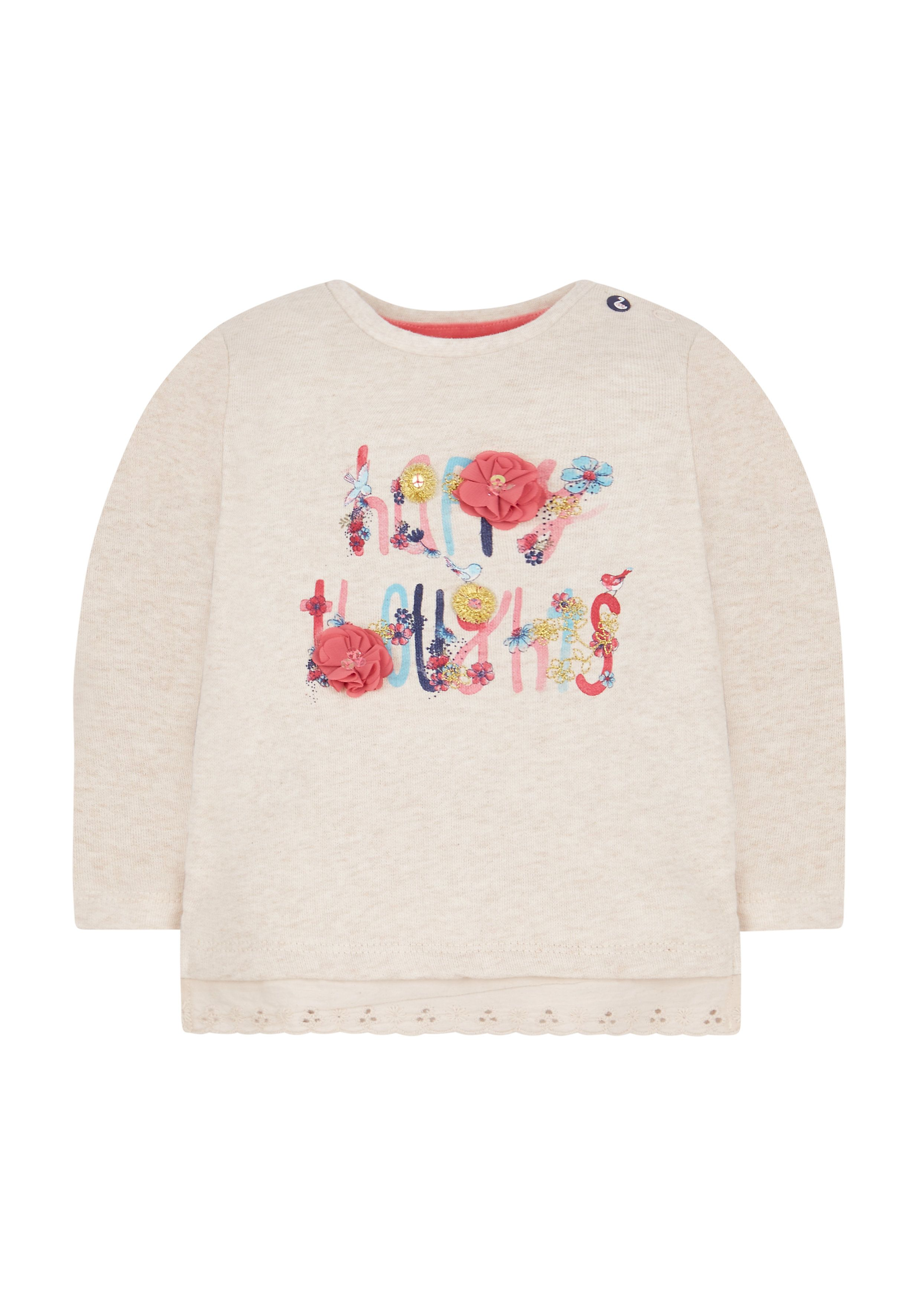 Mothercare   Happy Thoughts T-Shirt