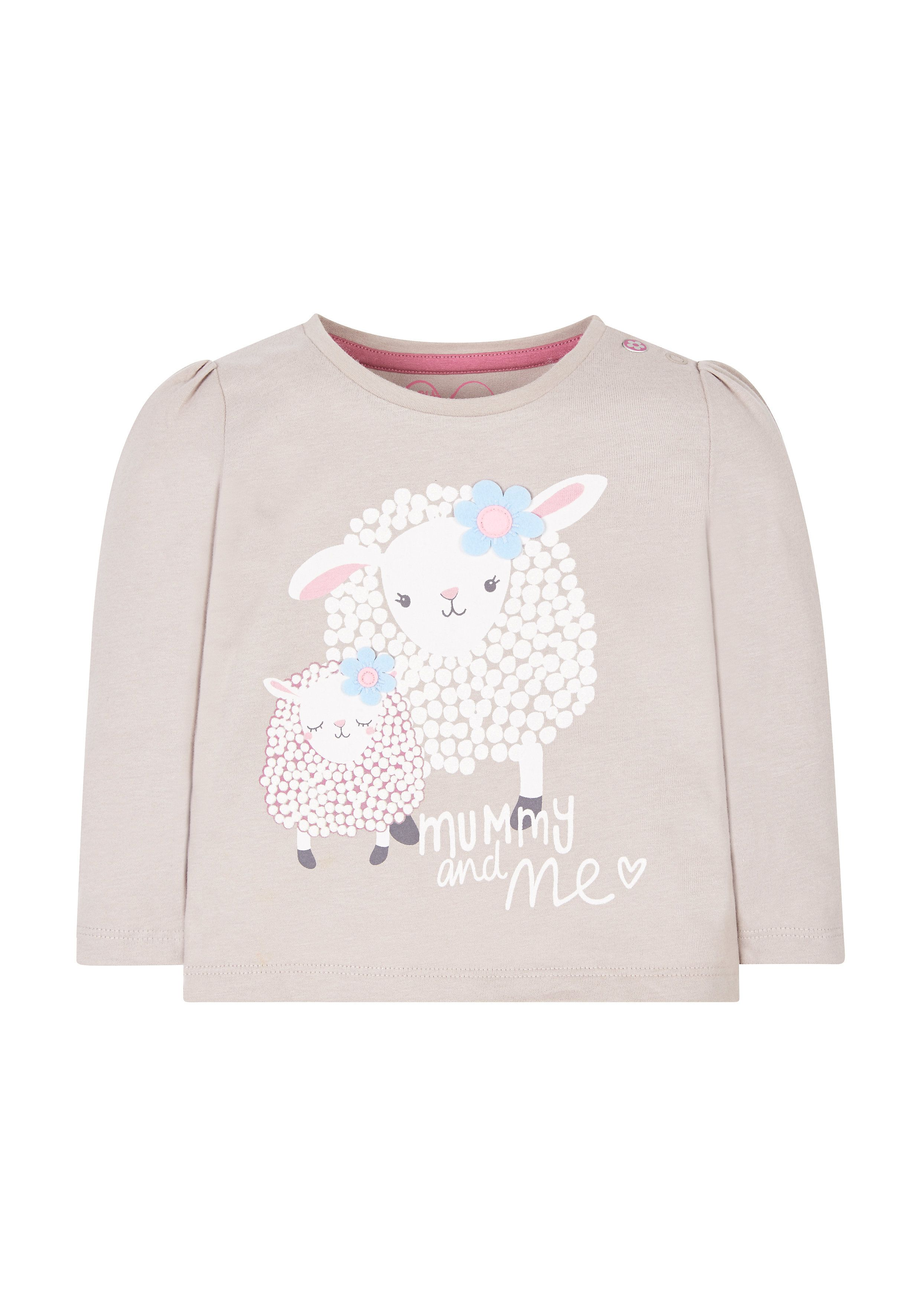 Mothercare | Sheep Mummy T-Shirt