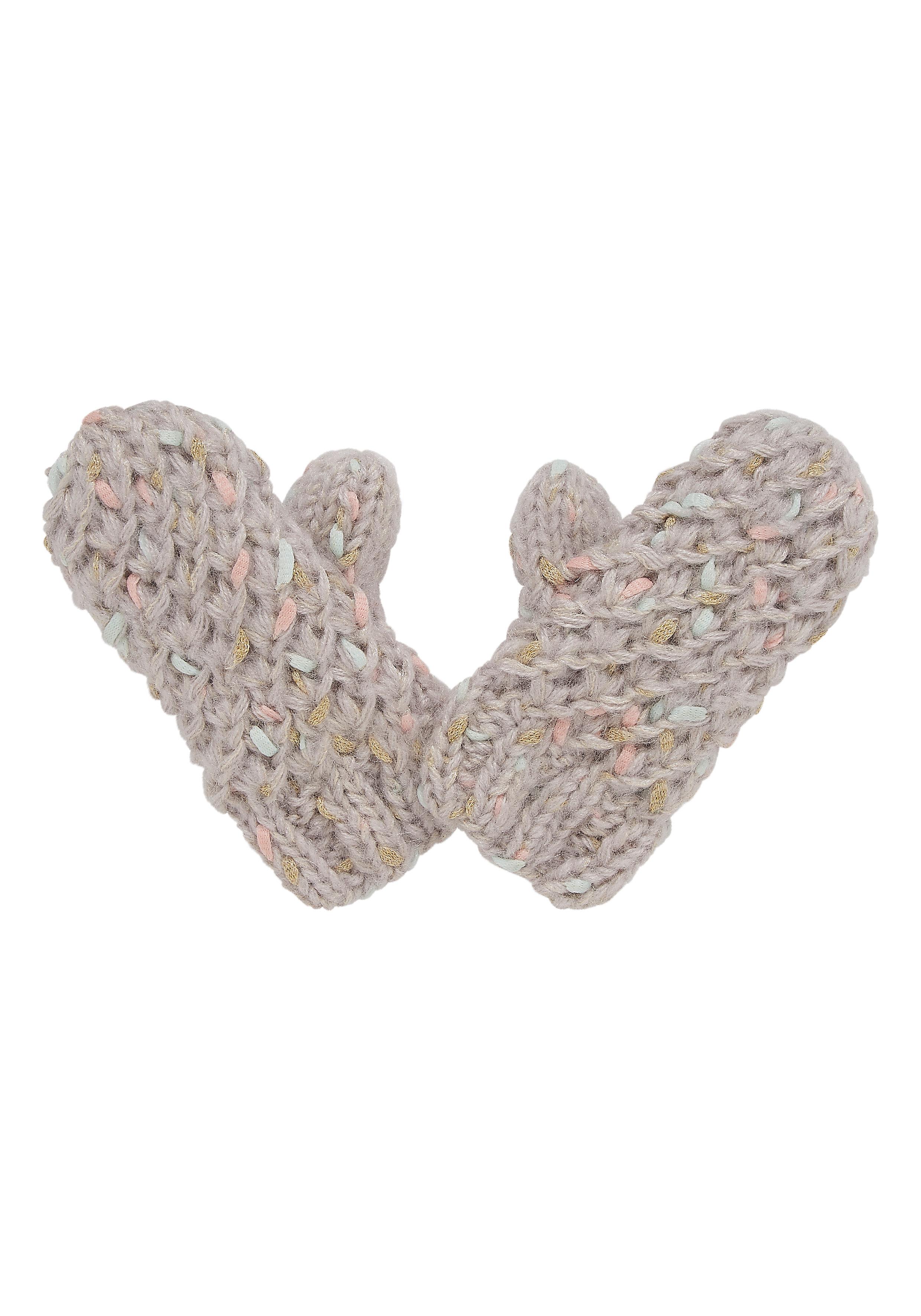 Mothercare | Girls Gloves - Beige