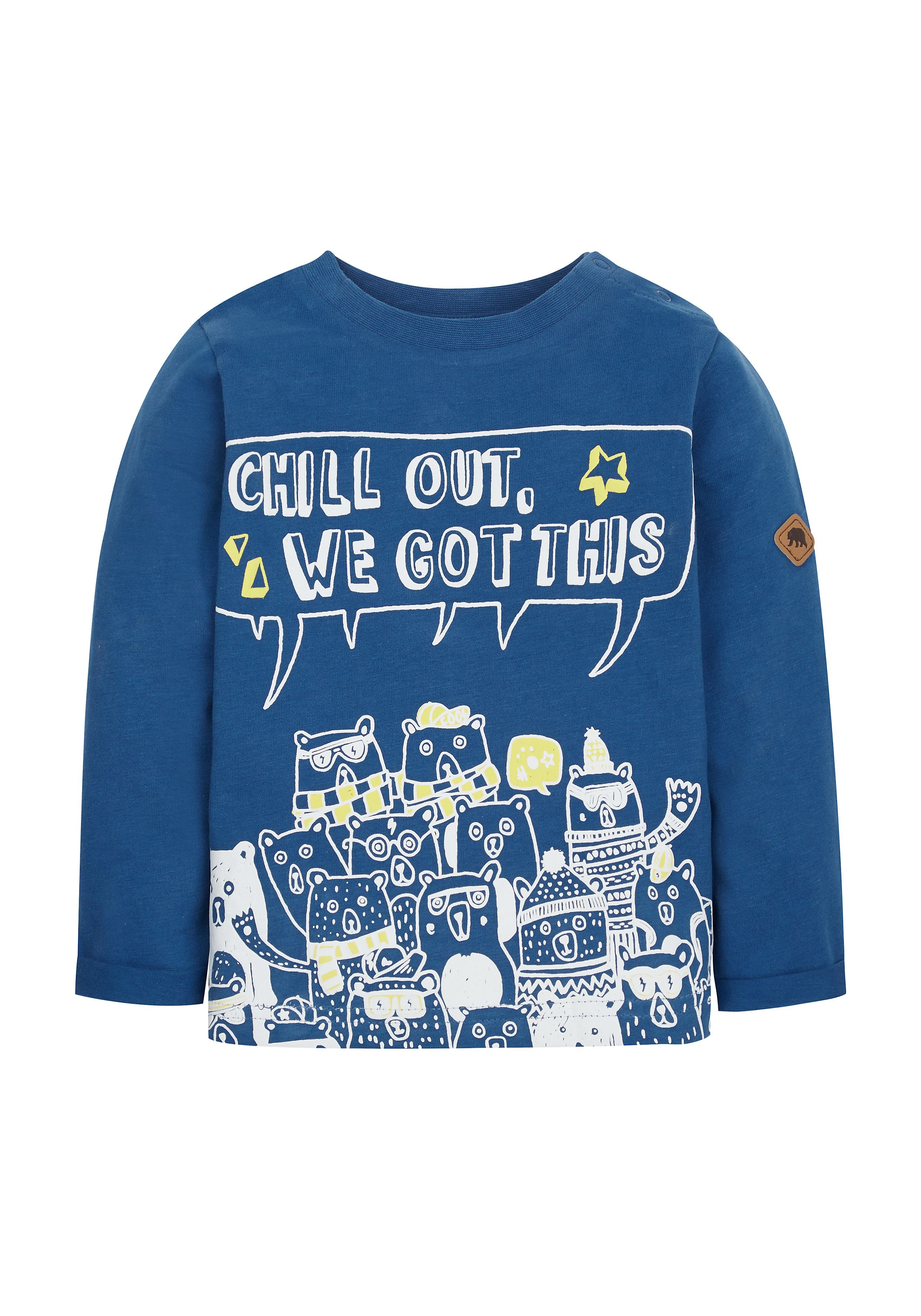 Mothercare   Chill Out T-Shirt