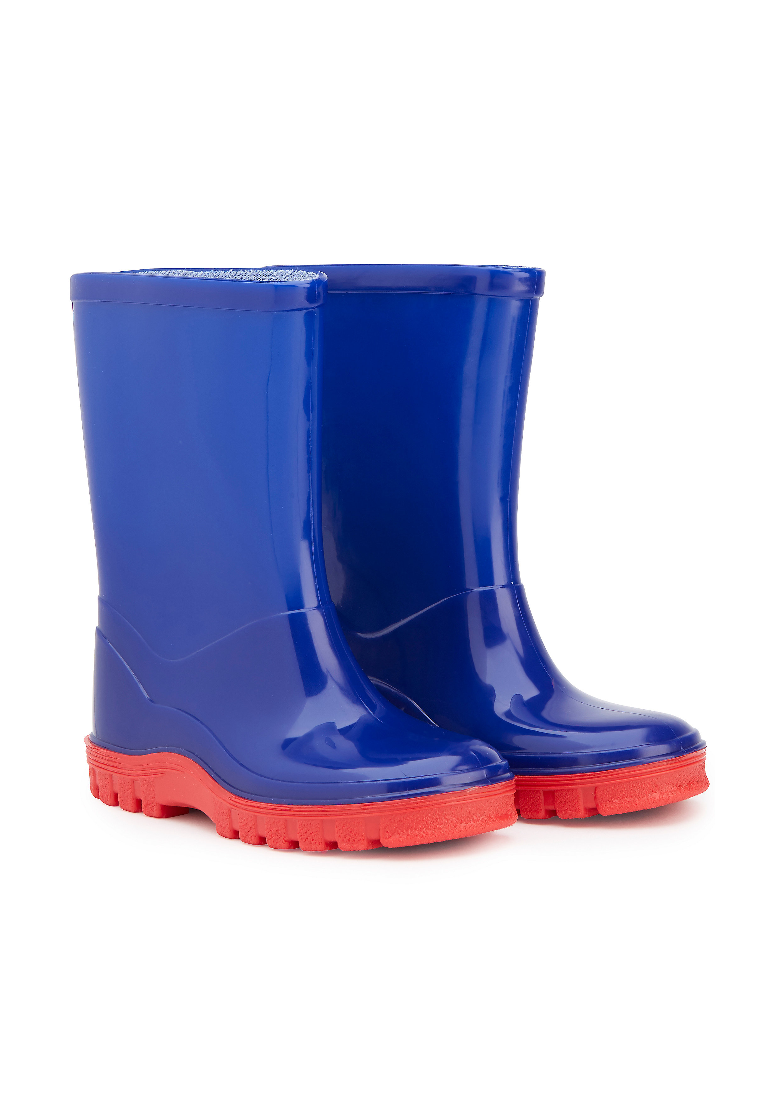 Mothercare   Boys Welly - Blue