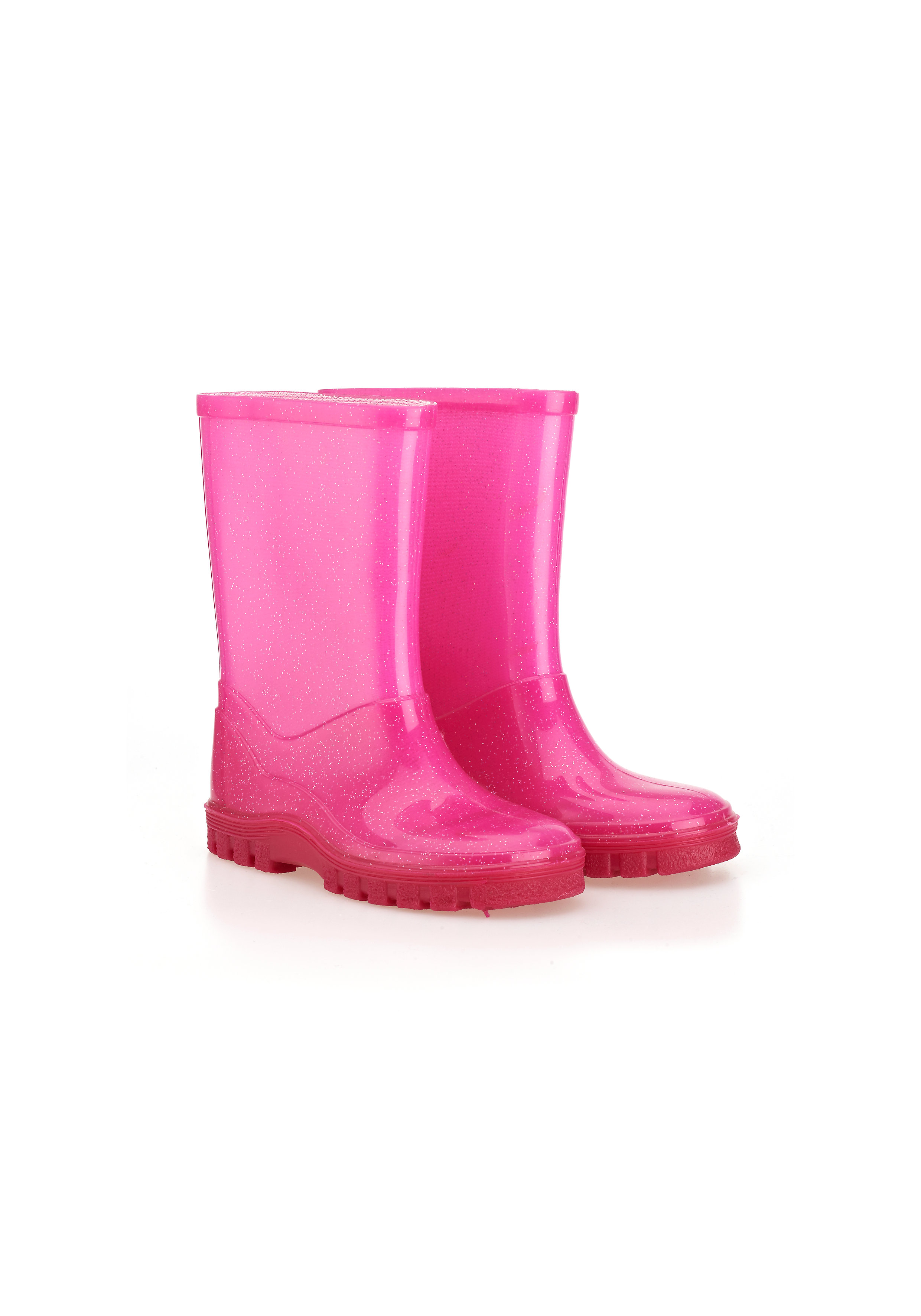 Mothercare   Girls  Wellies - Pink