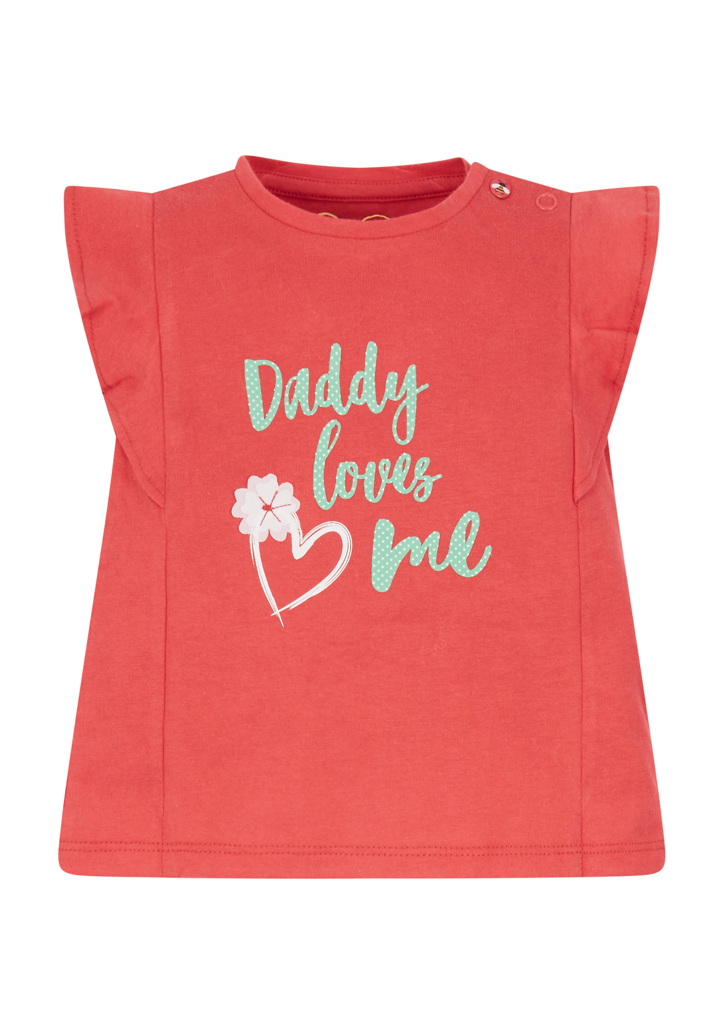Mothercare | Daddy Loves Me T-Shirt