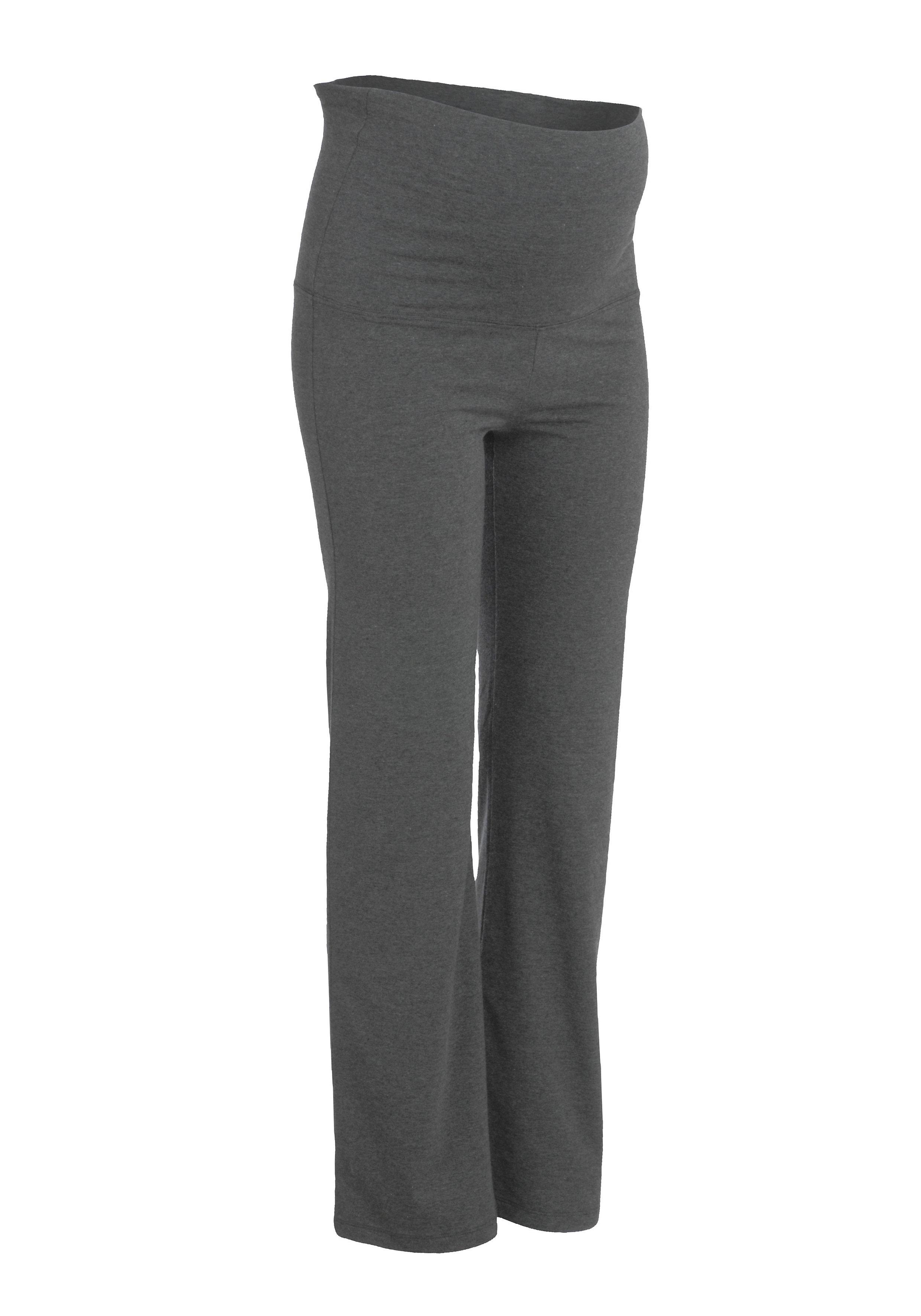 Mothercare   Women Maternity Yoga Pants - Charcoal