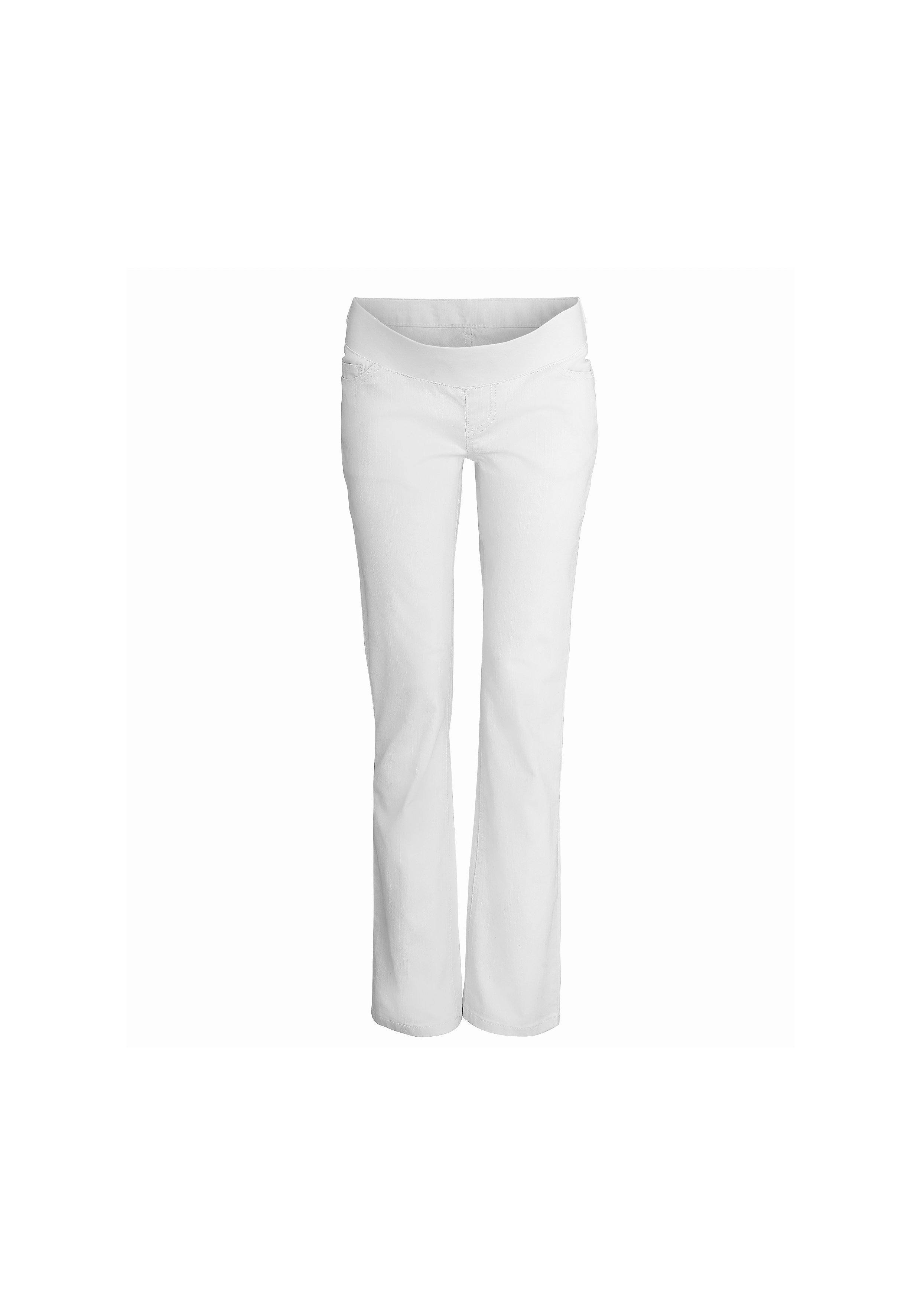 Mothercare | Women Maternity Jeans - White