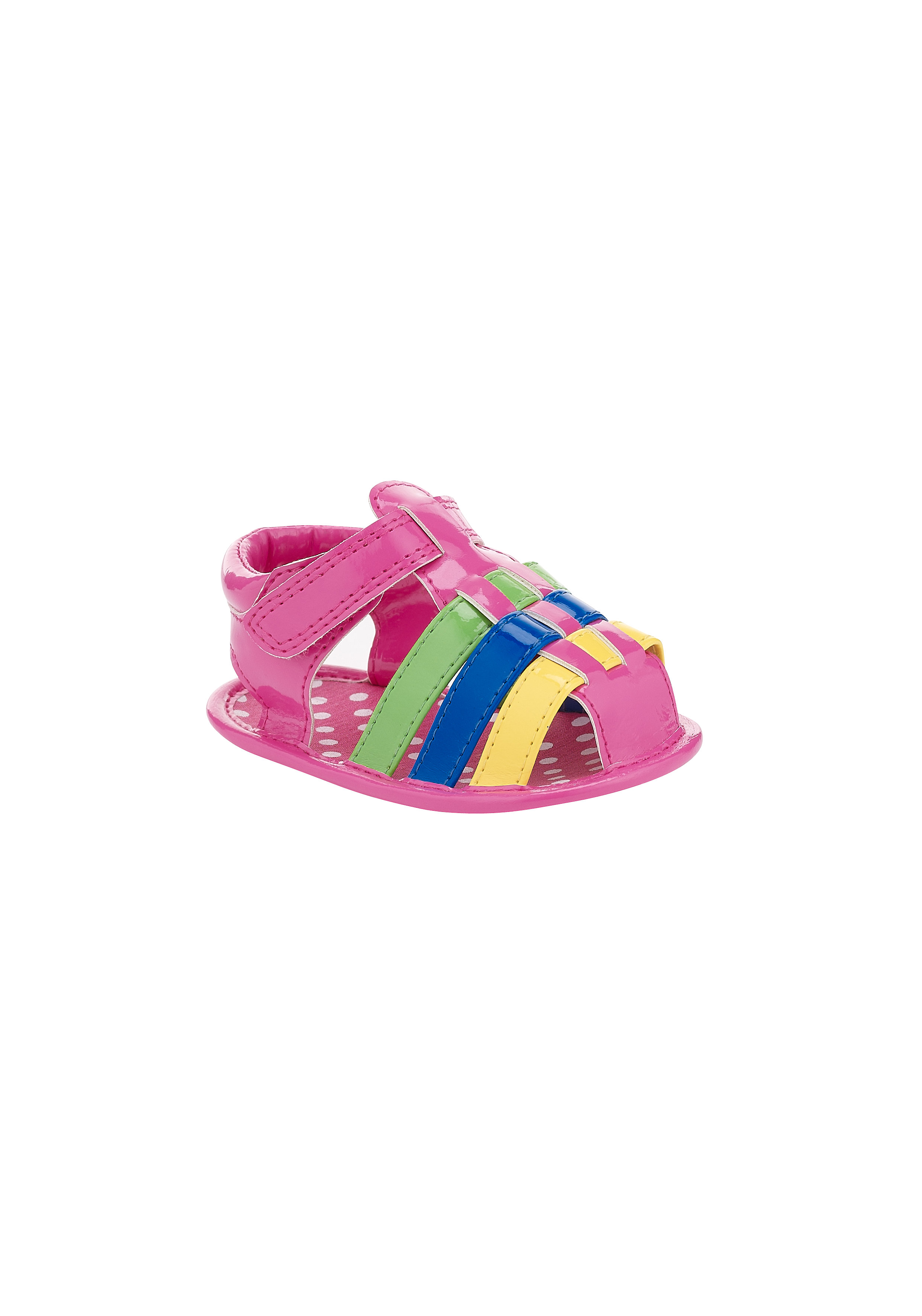 Mothercare | Girls Sandals - Pink