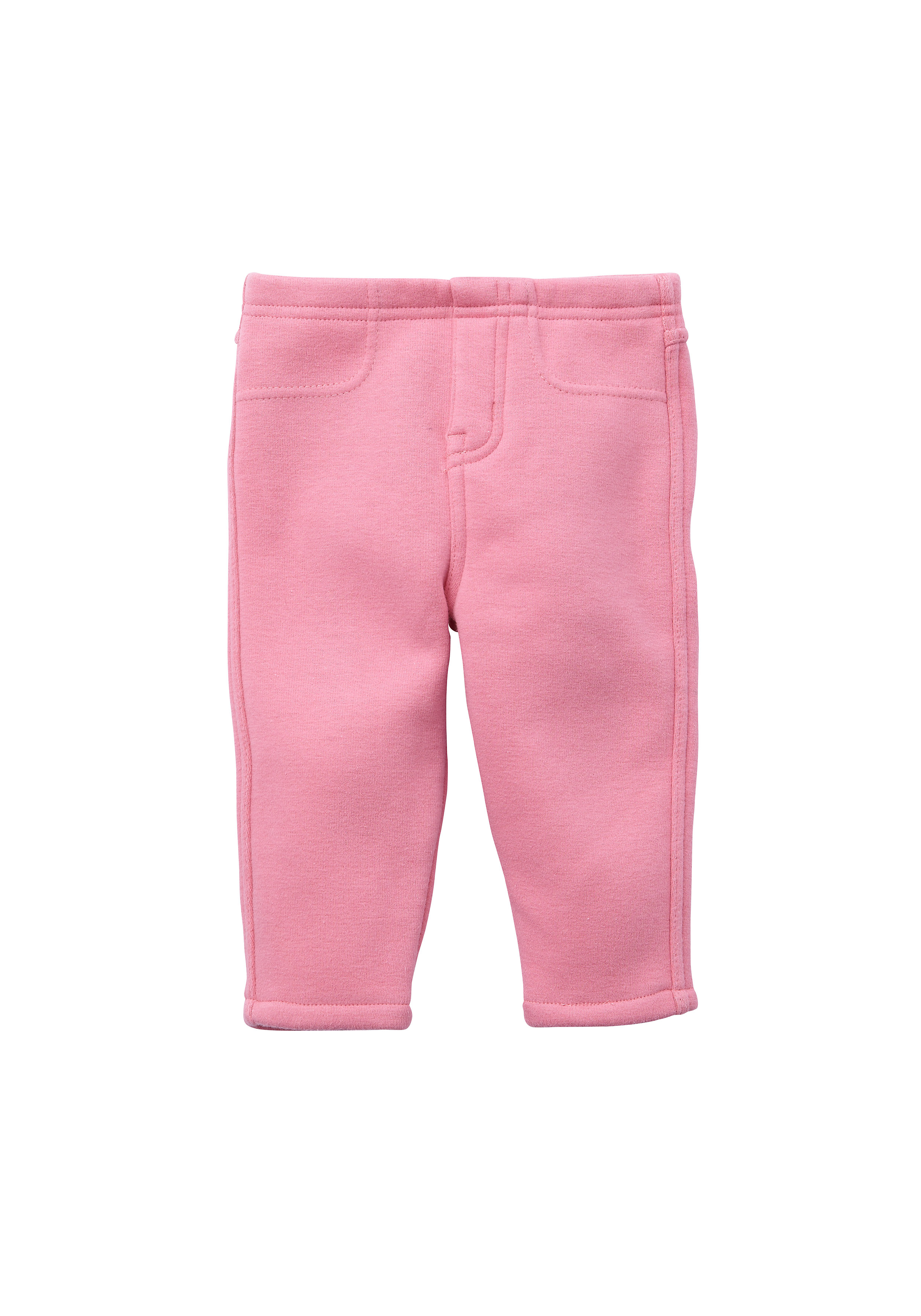 Mothercare | Girls Lined Jeggings