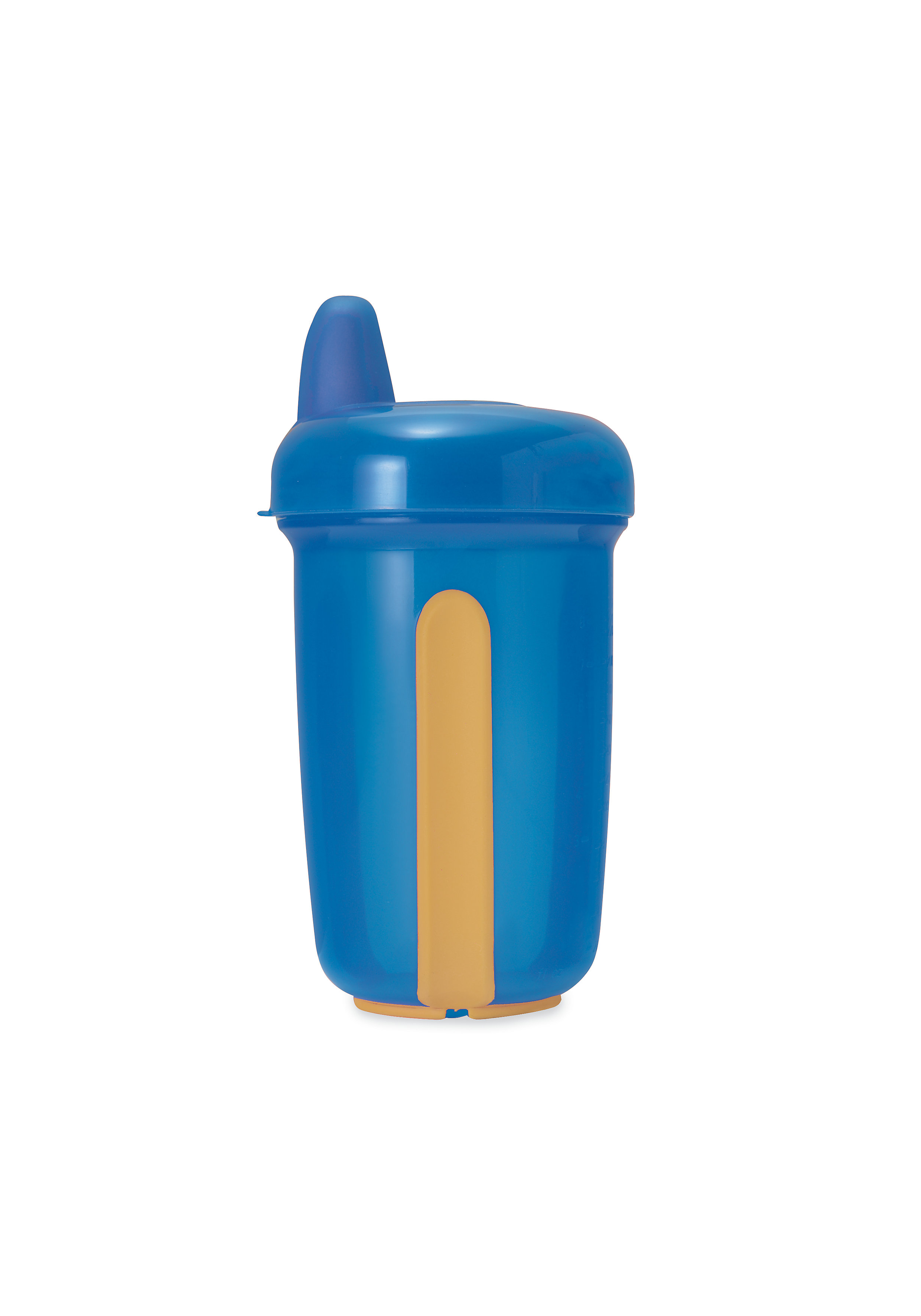 Mothercare   Mothercare Tiny Dining Stage 3 Beaker Blue