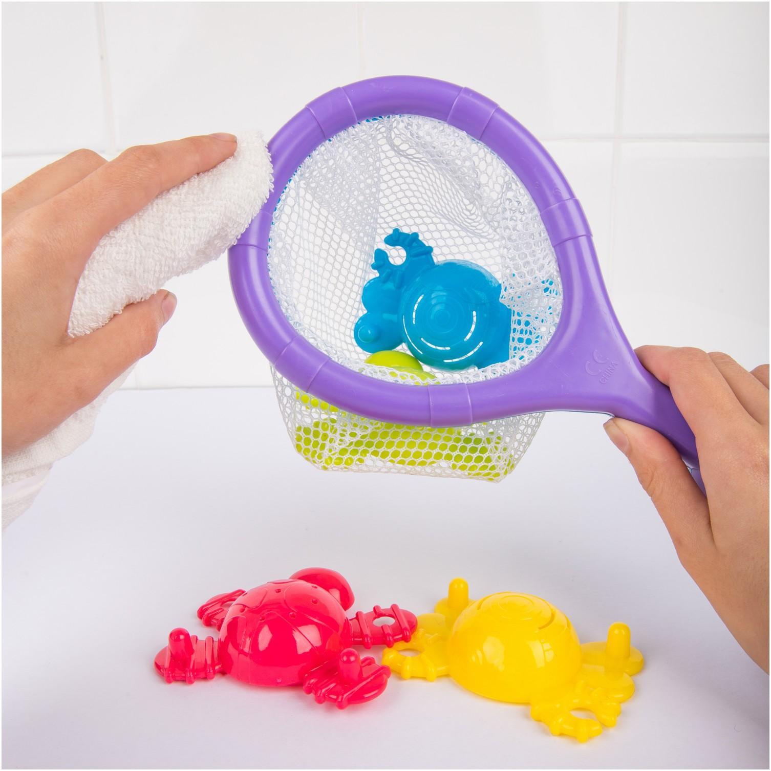 Playgro   Playgro Scoop And Splash Bath Set Multicolor