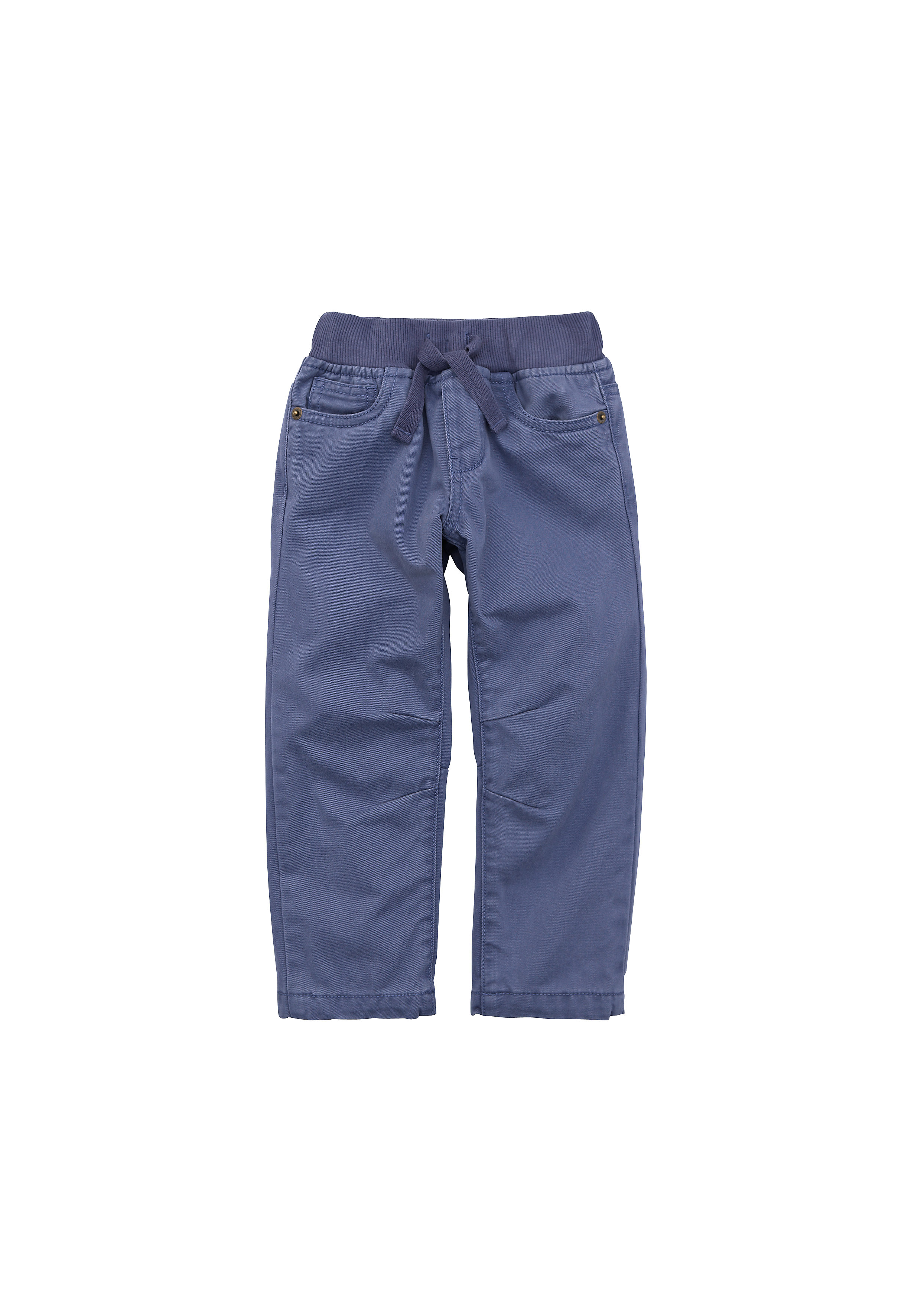 Mothercare | Boys Trousers Chino - Blue