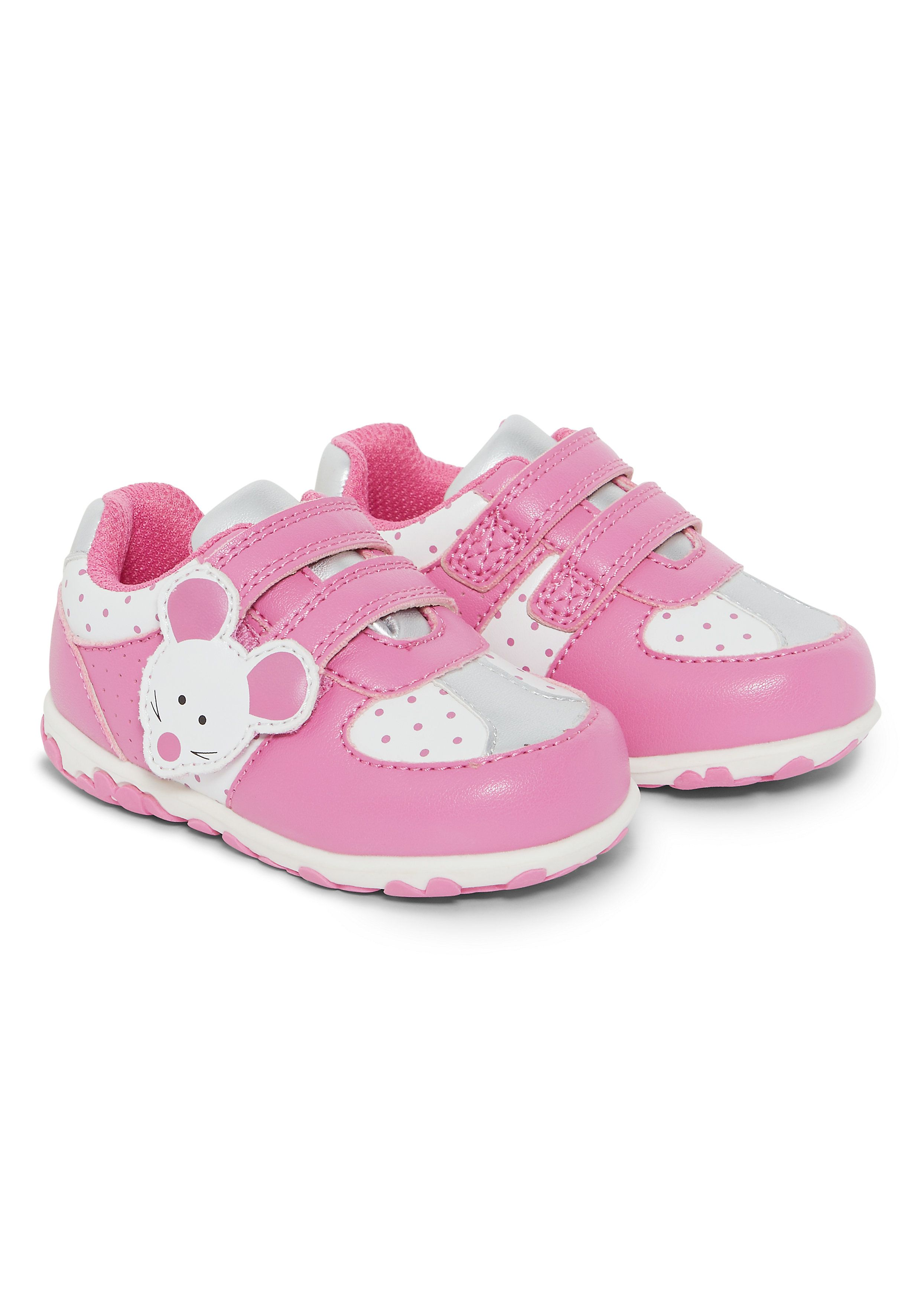 Mothercare | Novelty Mouse Trainers