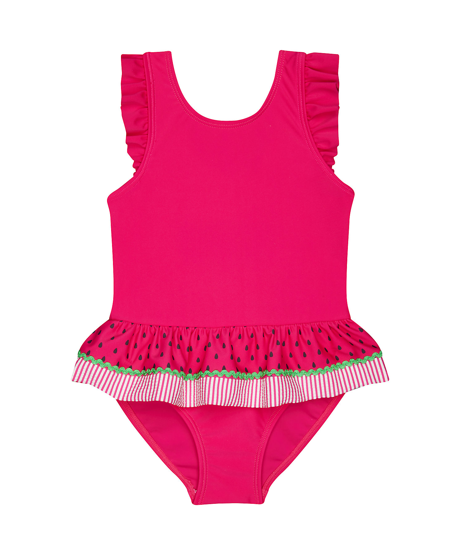 Mothercare | Pink Watermelon Swimsuit
