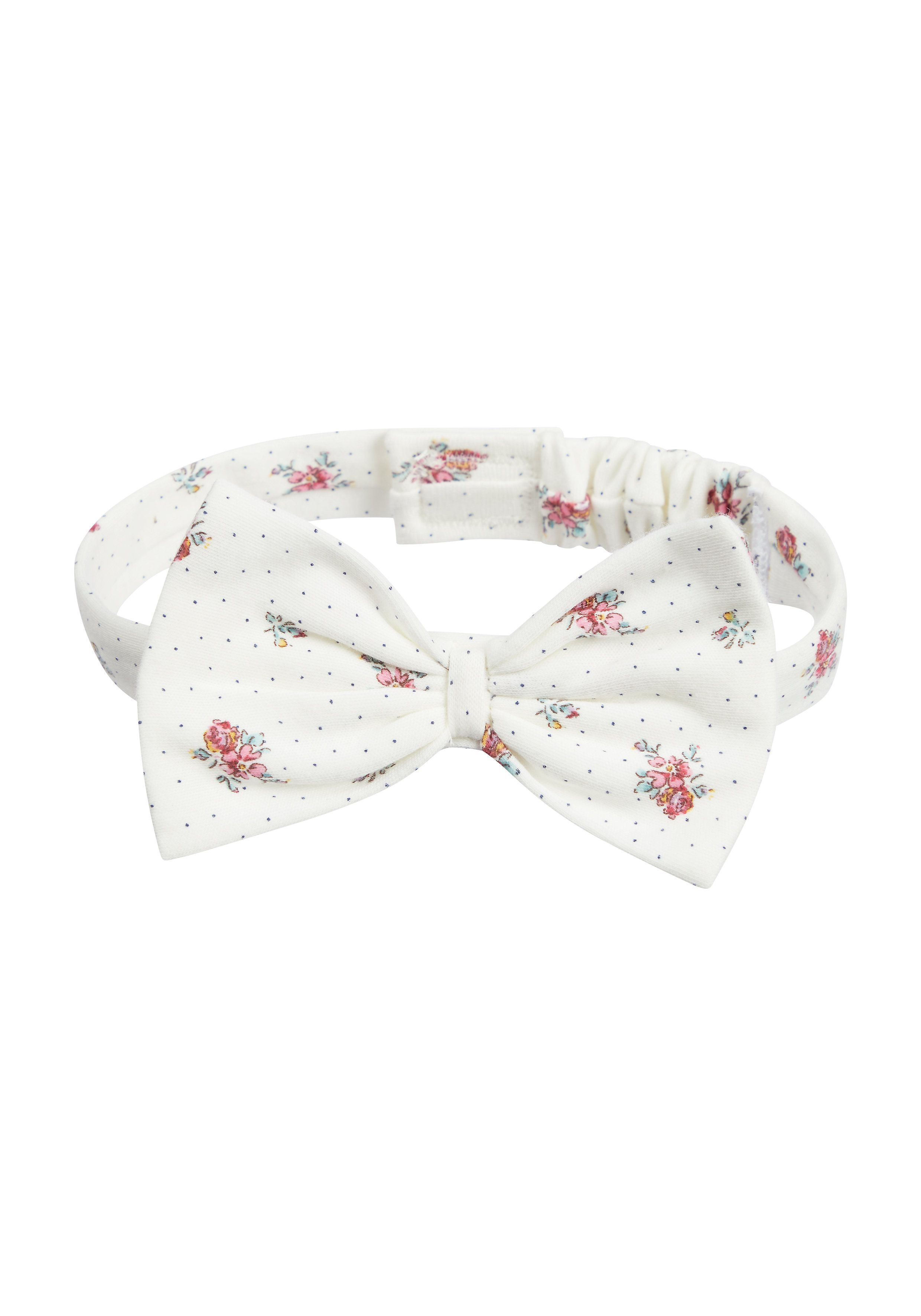 Mothercare | Girls Floral Baby Headband - Multicolor