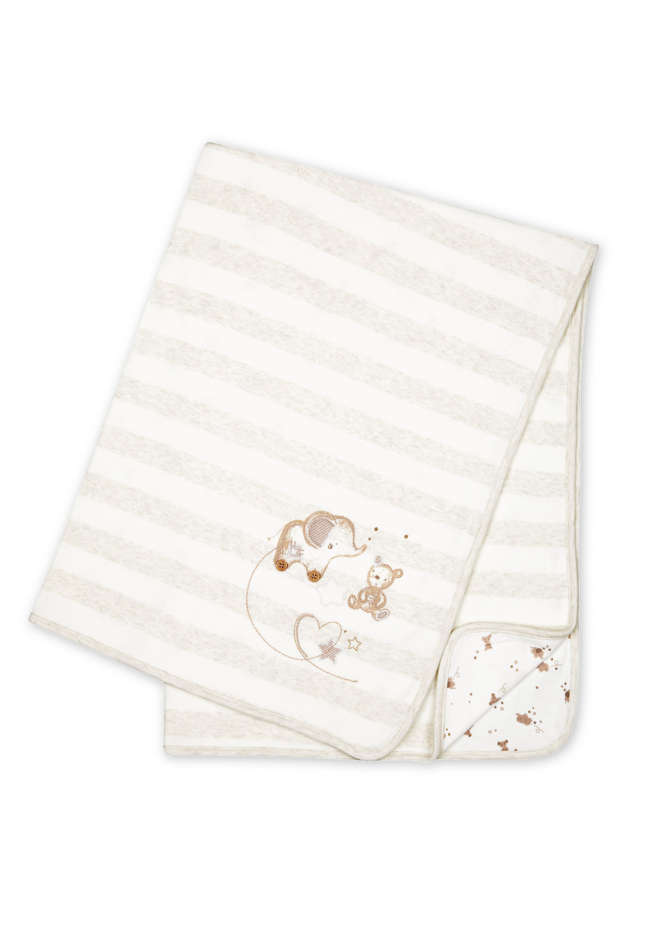 Mothercare | My First Shawl