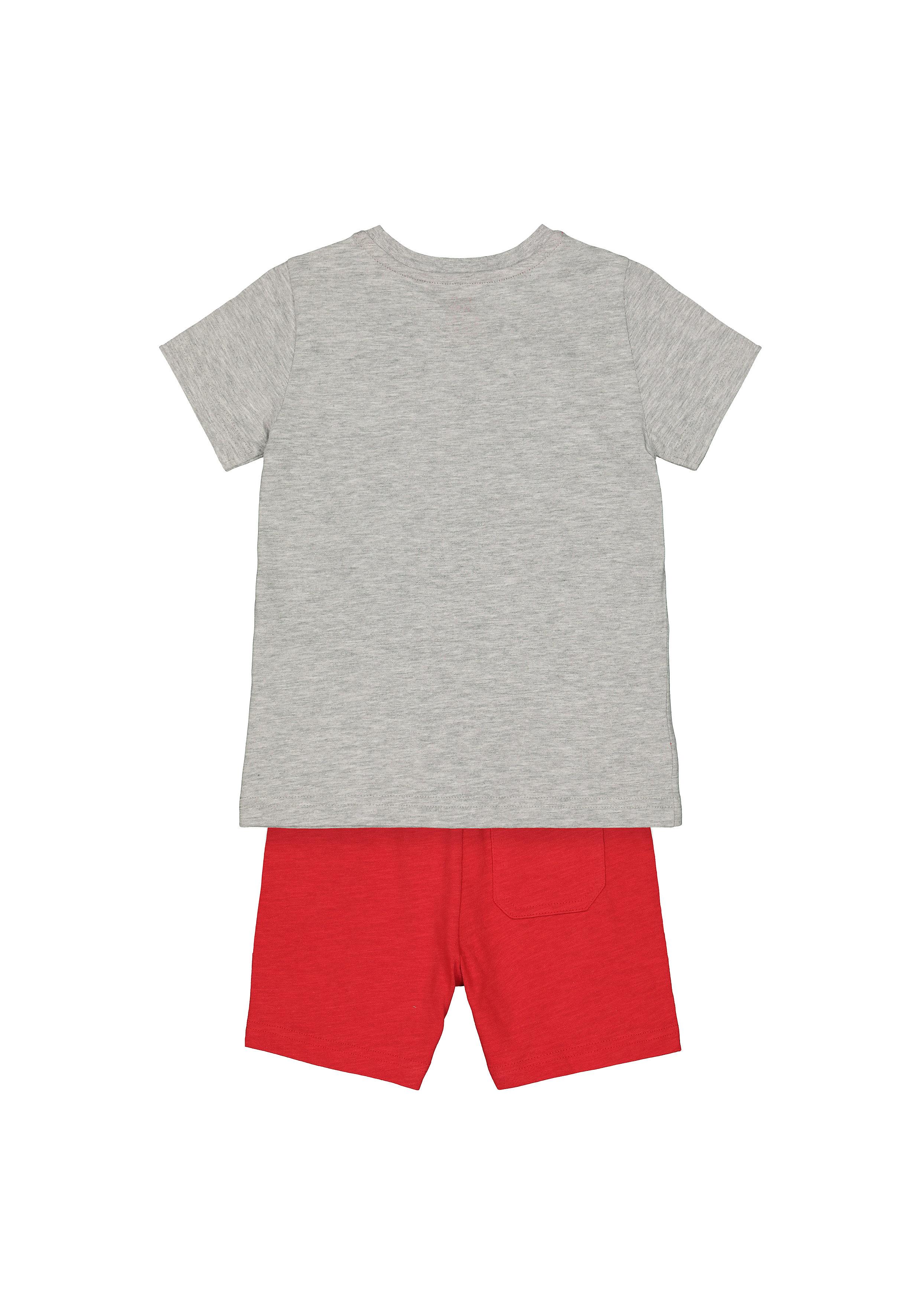 Mothercare | Vehicle Shorts and T-Shirt Set