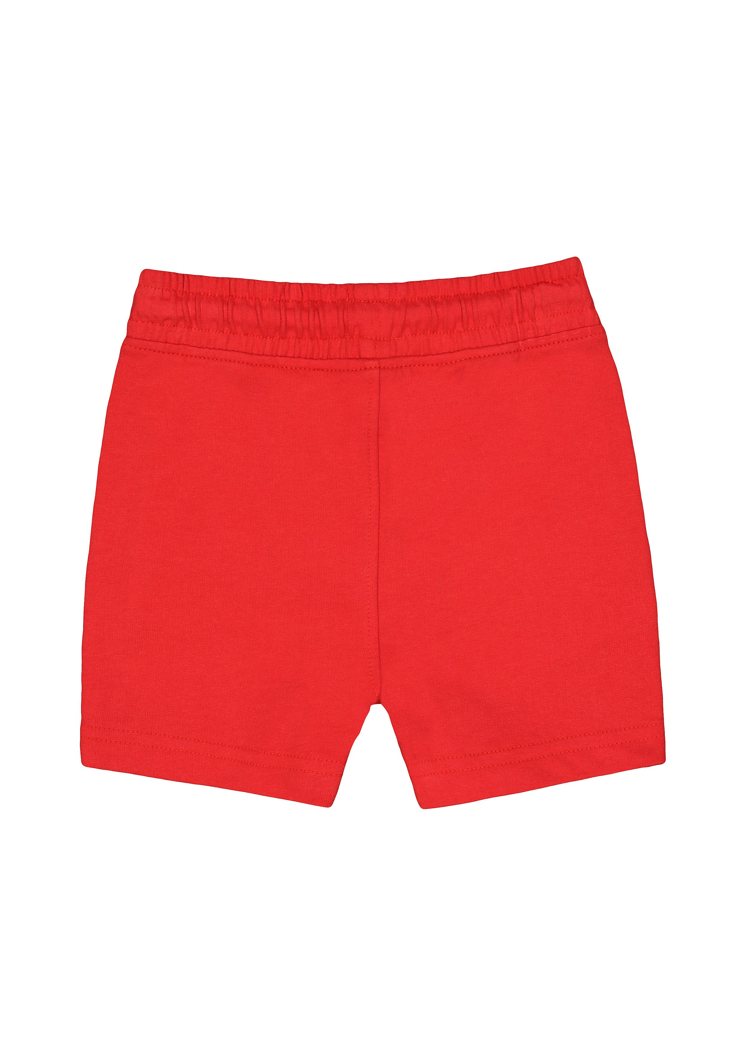 Mothercare | Red Jersey Shorts
