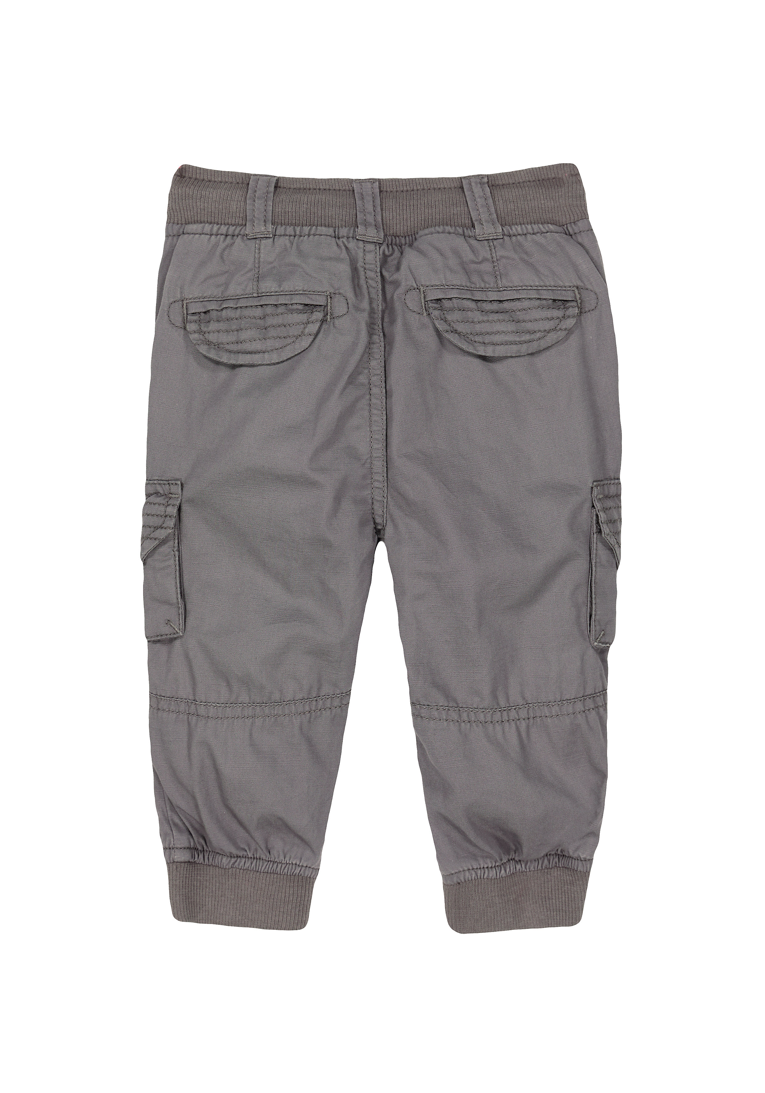 Mothercare | Grey Cargo Trousers