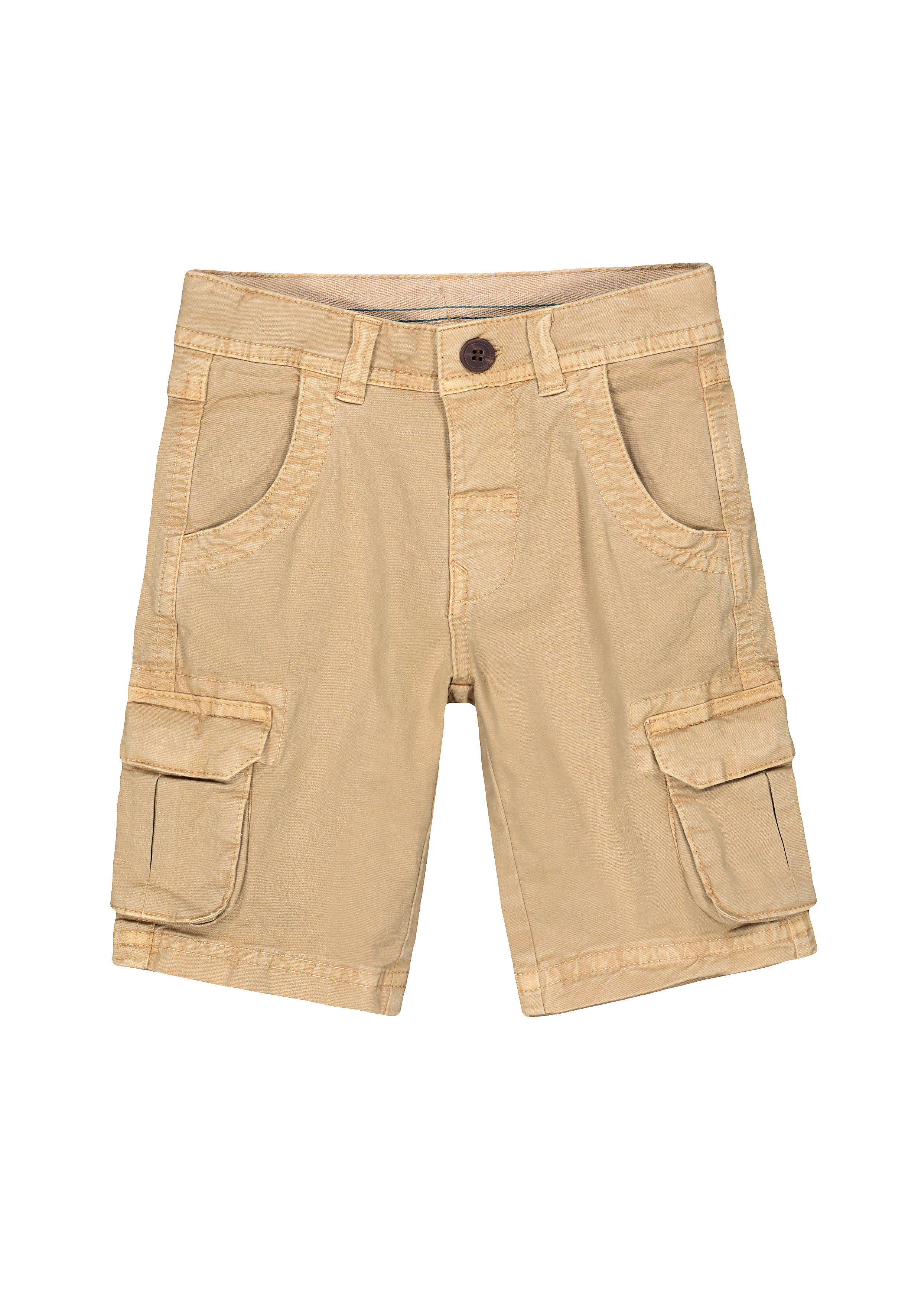 Mothercare | Stone Cargo Shorts