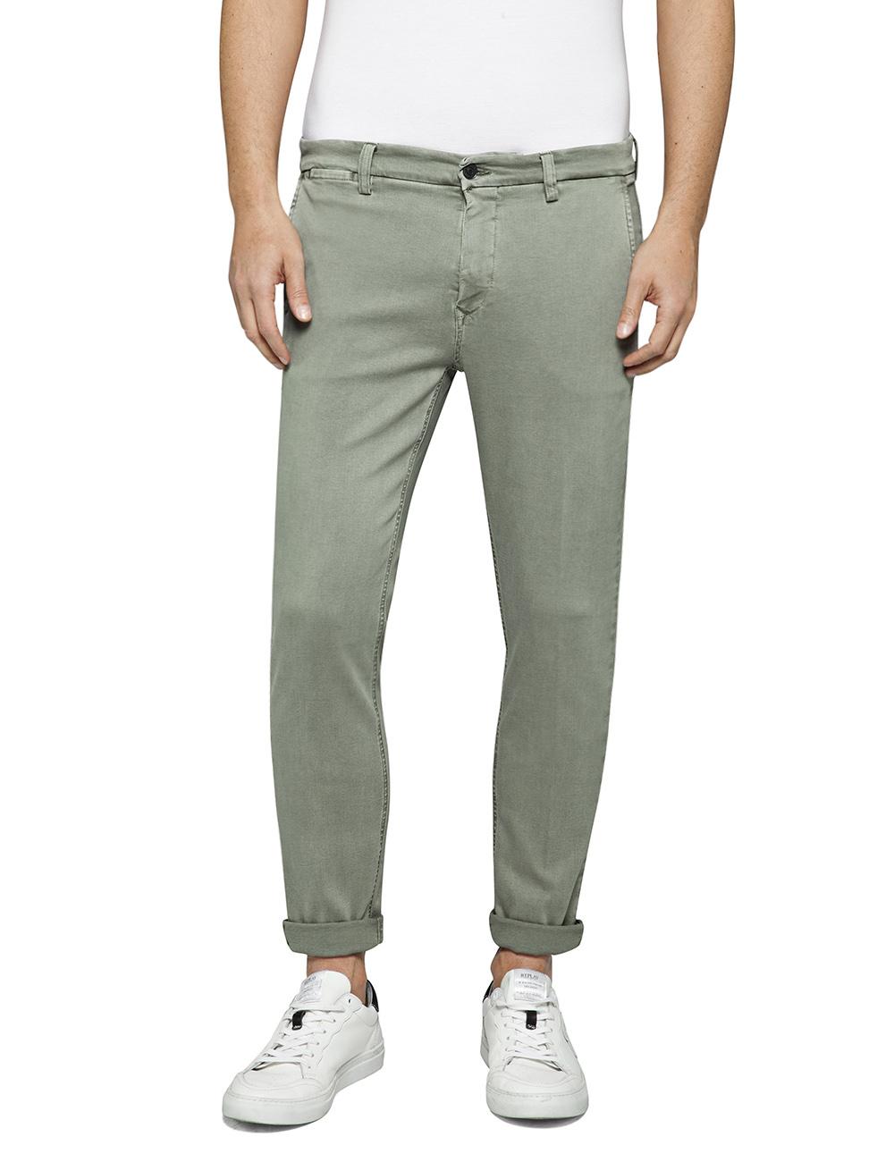 REPLAY | 11.5 OZ HYPERFLEX STRETCH DENIM Pants
