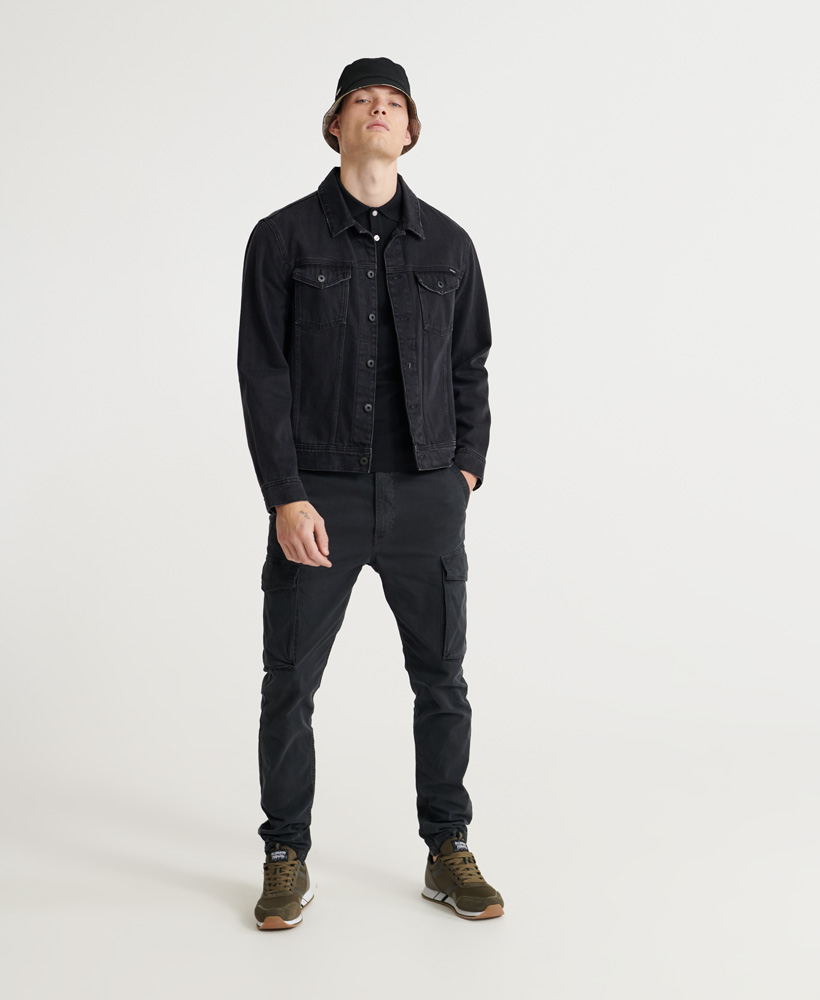 Superdry   CLASSIC MICRO LW SS PIQUE POLO