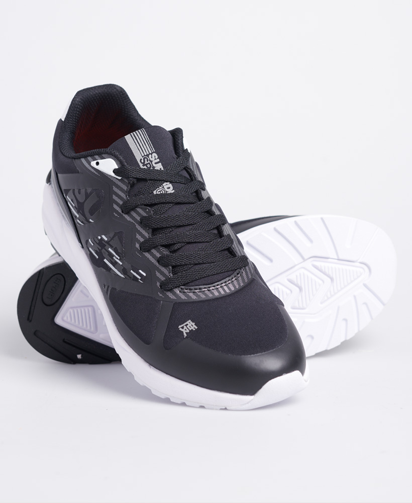 Superdry | ACTIVE SPORT LOW TRAINERS