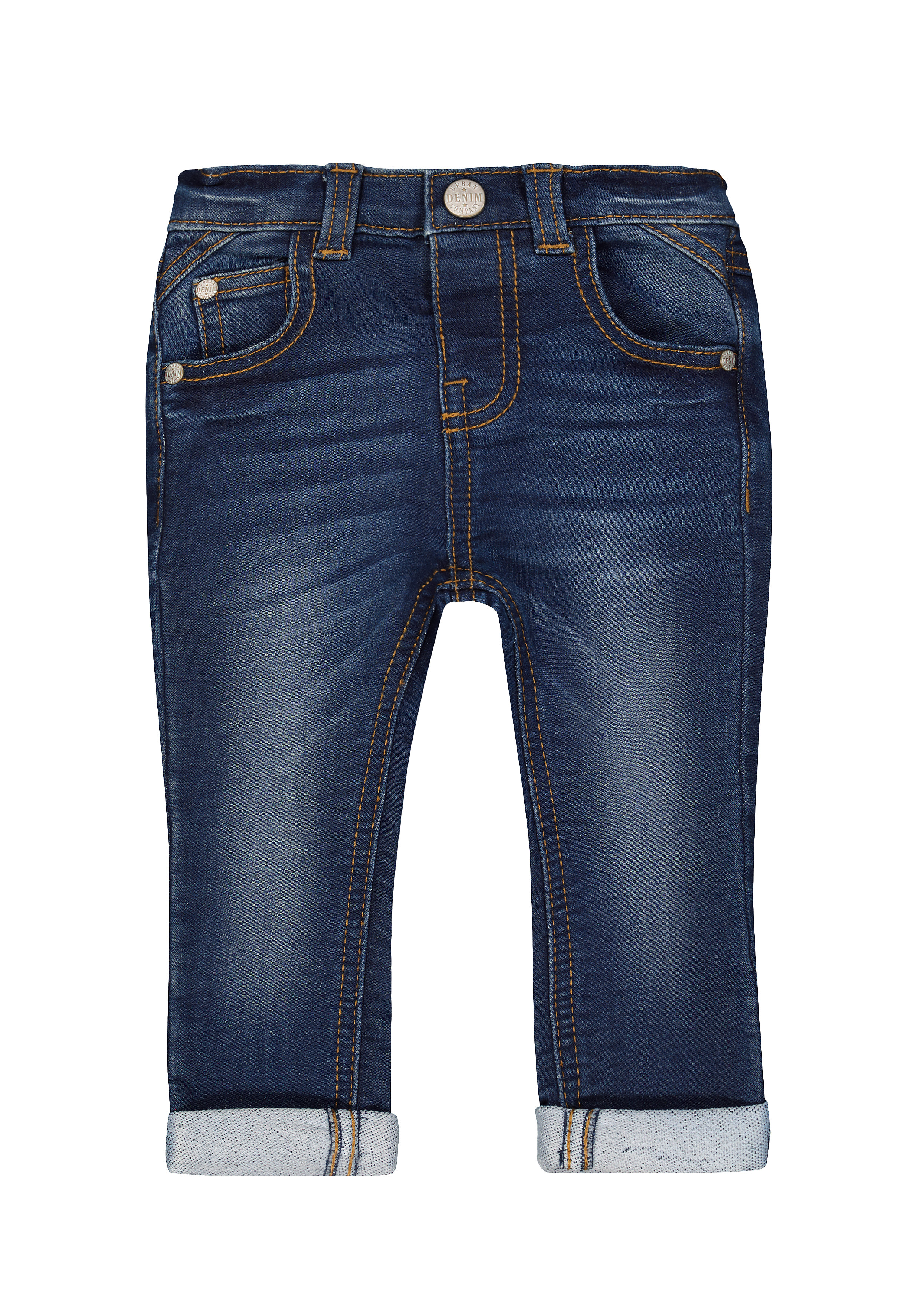 Mothercare | Boys Mid wash Jeans - Blue