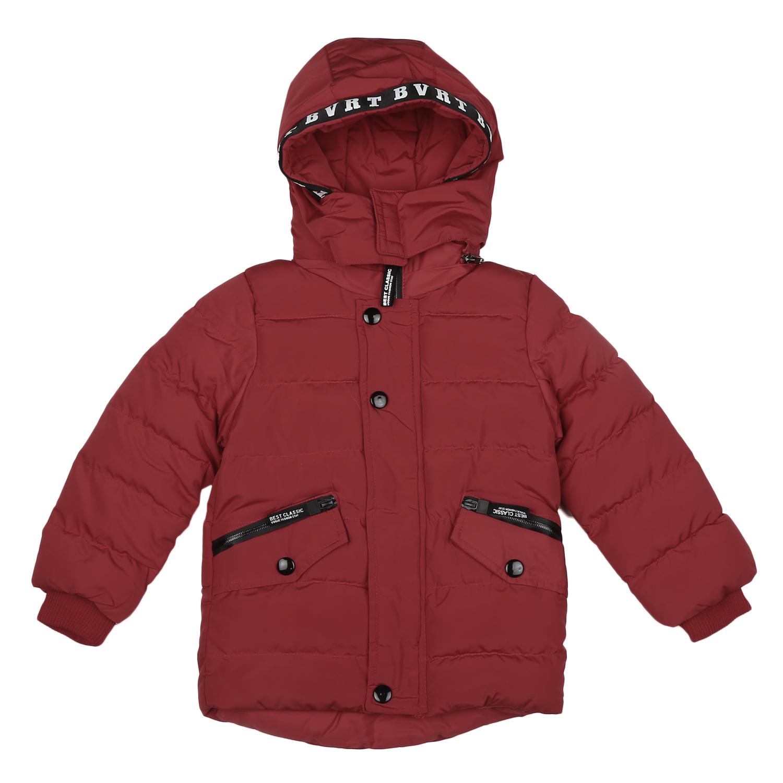 Mothercare | Boys Full sleeves Jacket - Burgundy