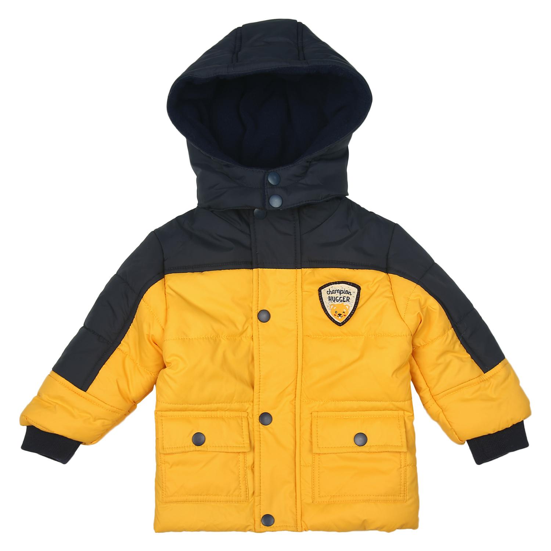 Mothercare   Boys Full Sleeves Jacket - Blue