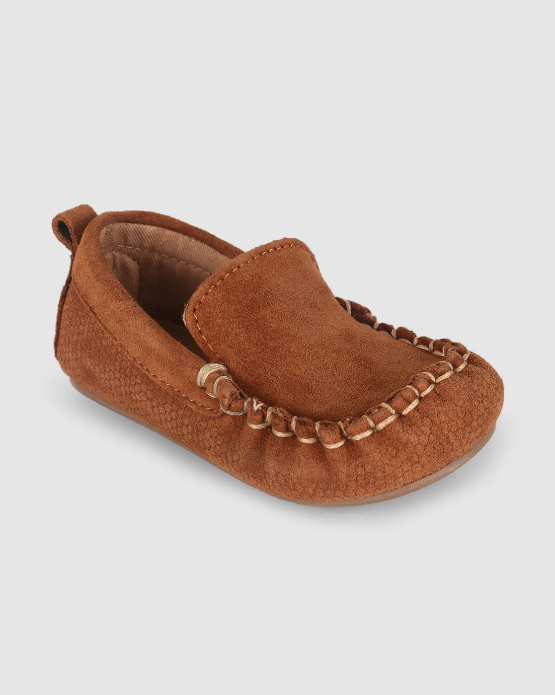 Mothercare | Boys Loafers - Brown