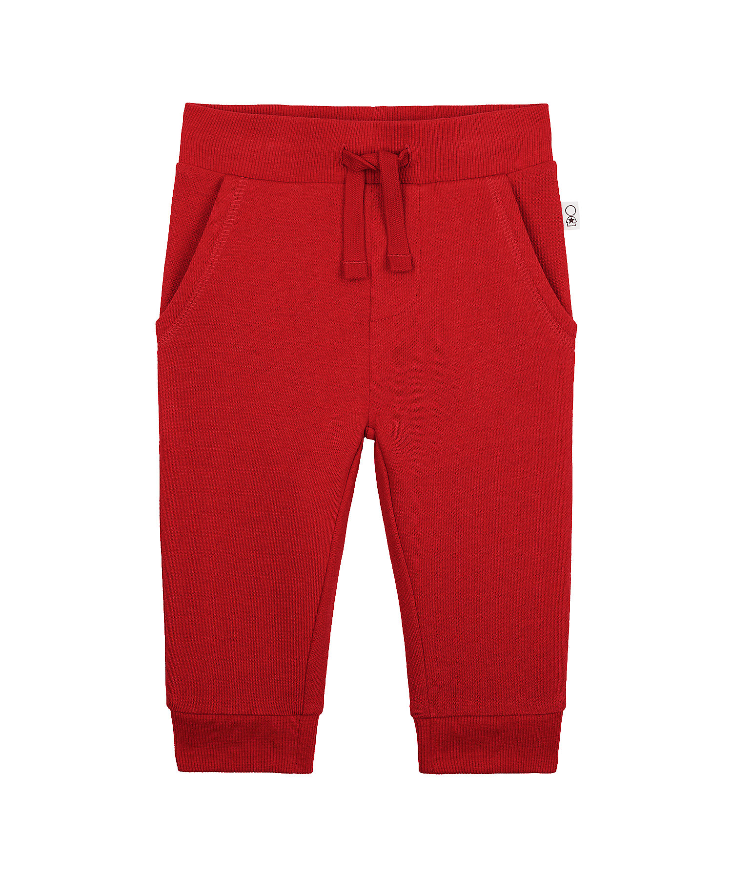 Mothercare | Boys Joggers - Red