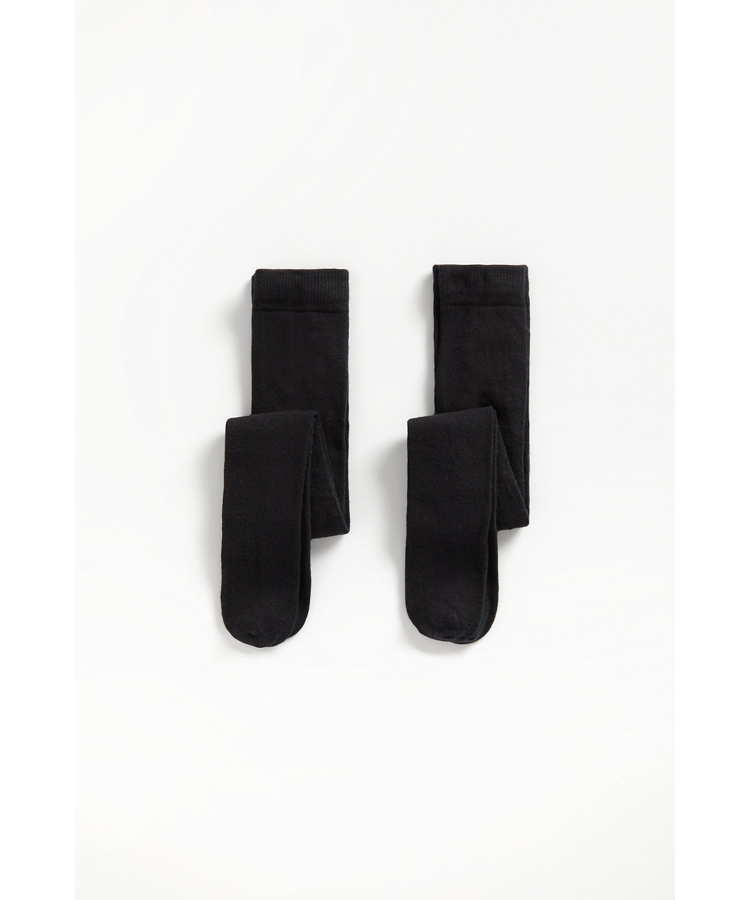 Mothercare   Girls Tights - Black