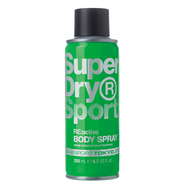 Superdry | Green Superdry  Sport Re Active
