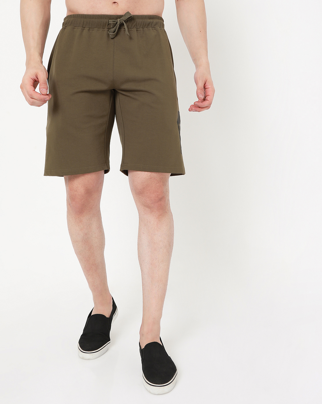 GAS | Men's Donald In Slim Fit Shorts