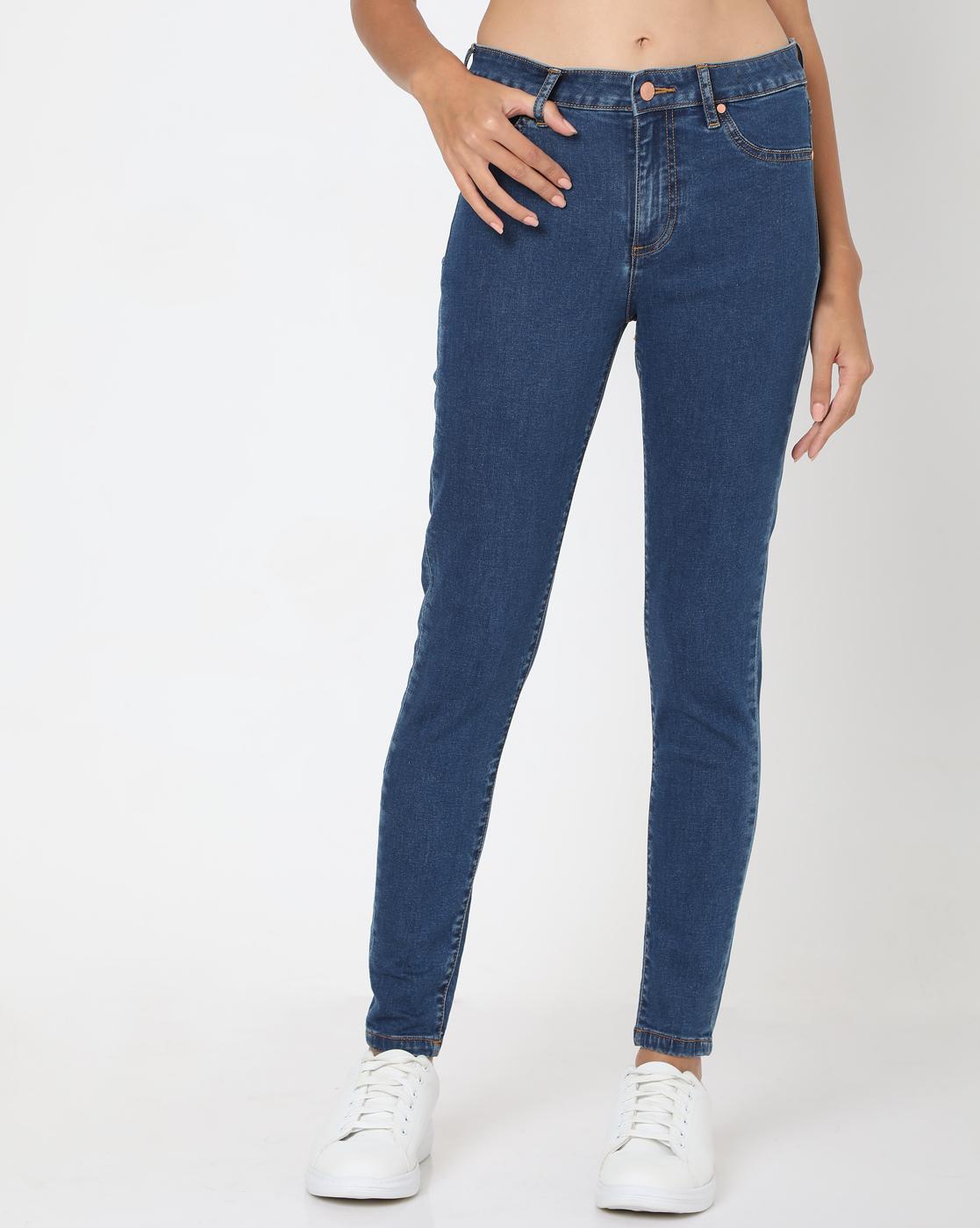 GAS | Women's Sumatra In Skinny Fit Jeans