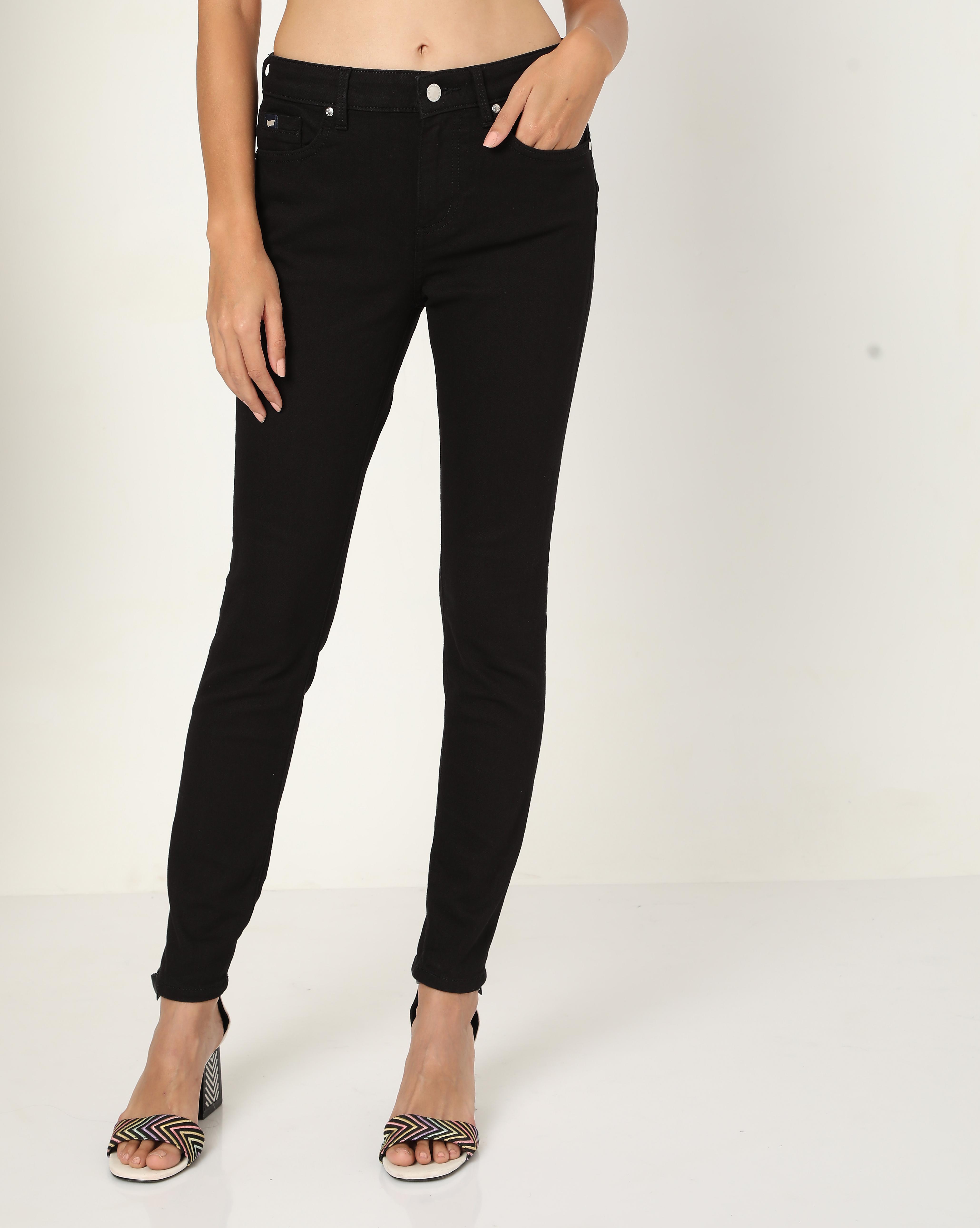 GAS | Women's Star In Skinny Fit Jeans