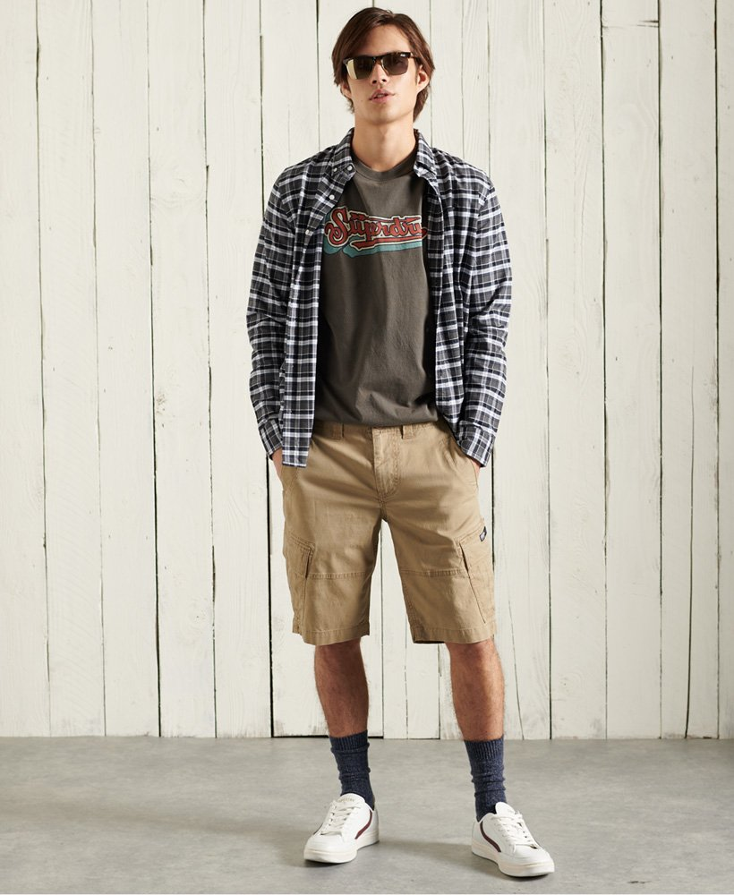 Superdry   CLASSIC UNIVERSITY OXFORD