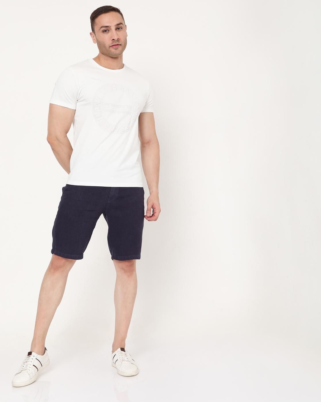 GAS | Men's Liam  Slim Fit Shorts