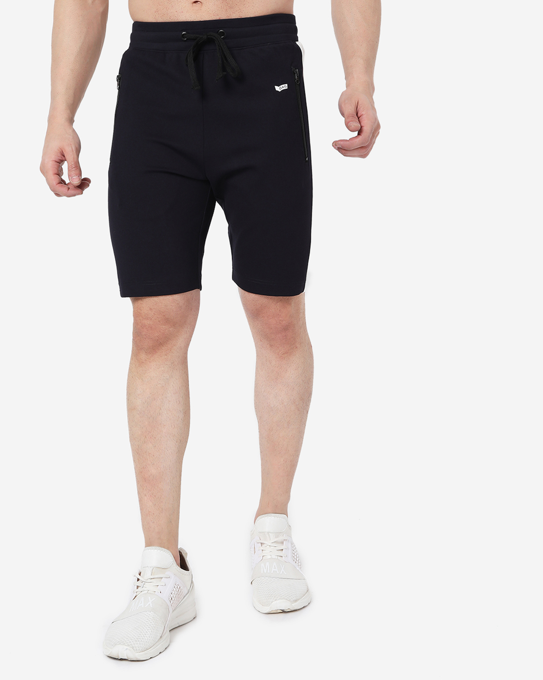 GAS | Men's Scott Cut In Slim Fit Shorts