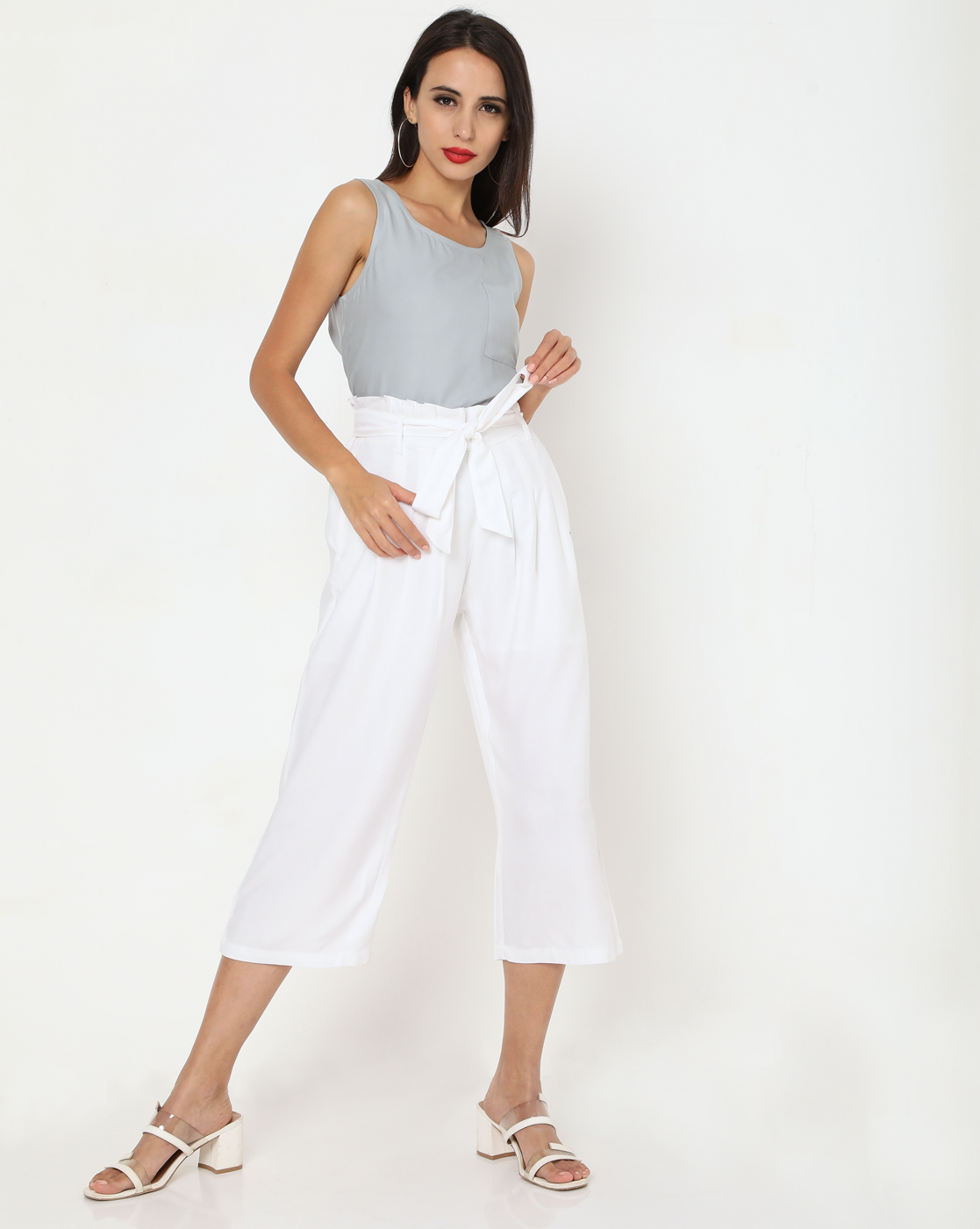 GAS | Women's Emily In Wide Trousers
