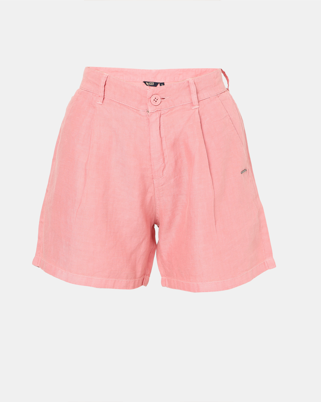 GAS | Women's Clara In Straight Fit Shorts