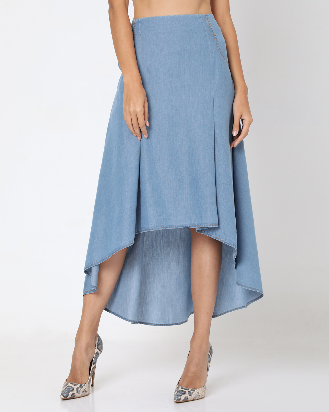 GAS | Women's Harper  Flared Skirt
