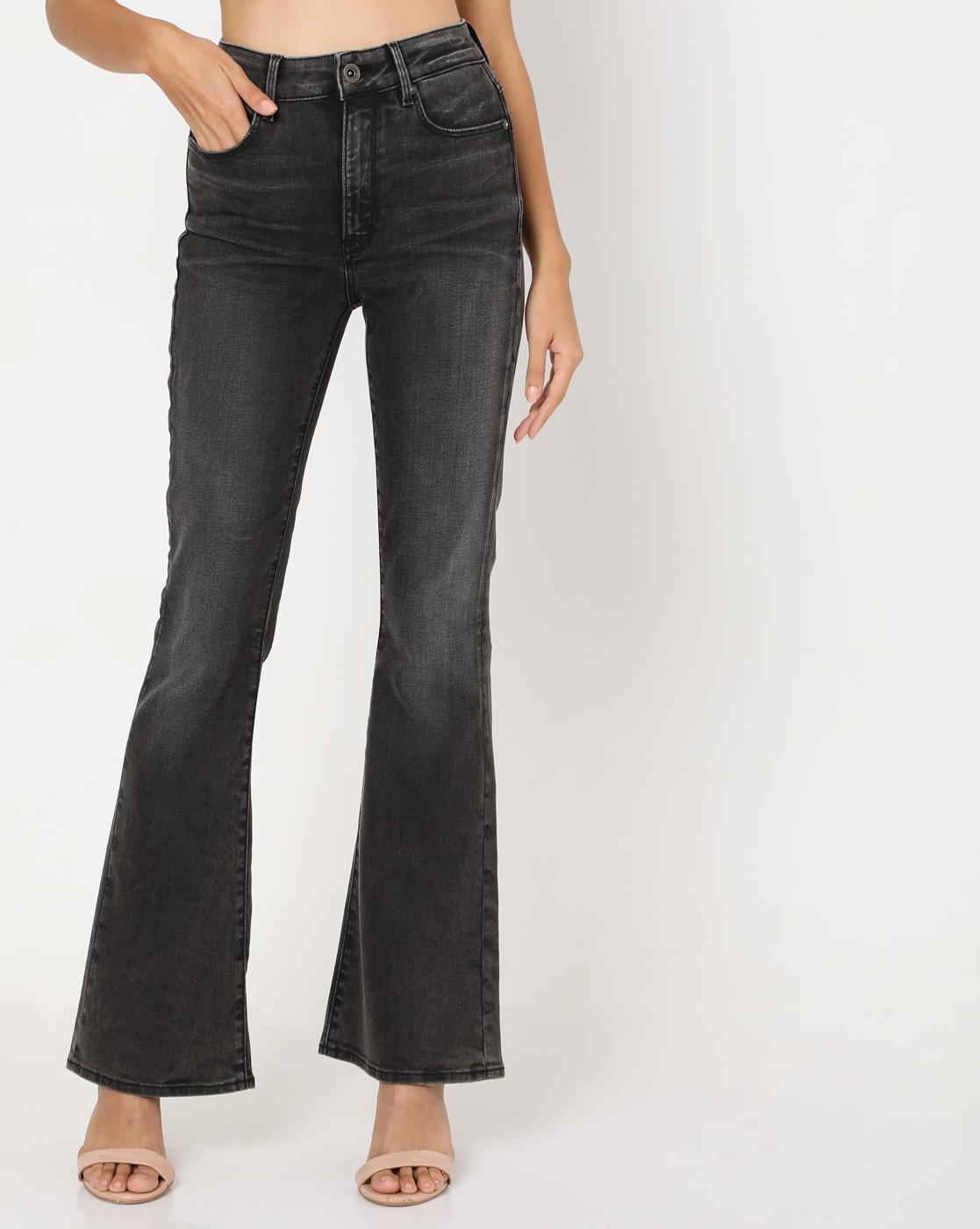 GAS | Women's Camilia In Flare Jeans