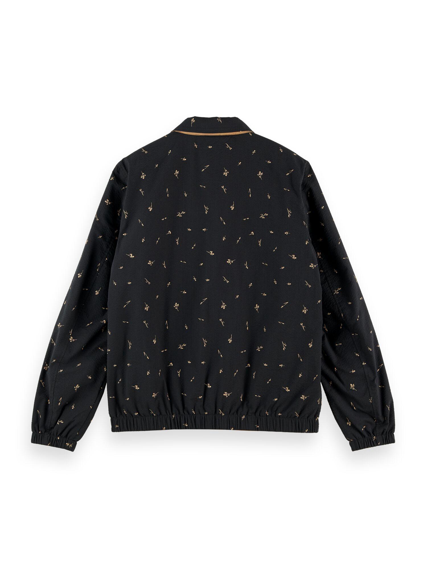 Scotch & Soda | reversible shirt jacket