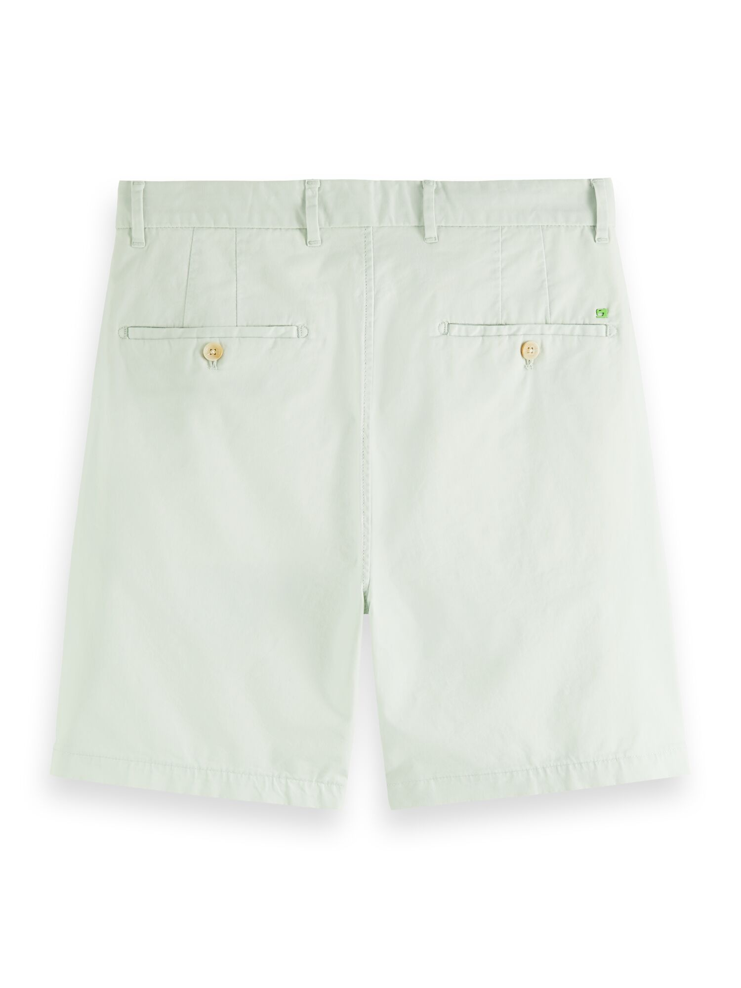 Scotch & Soda | STUART- Classic pima cotton short