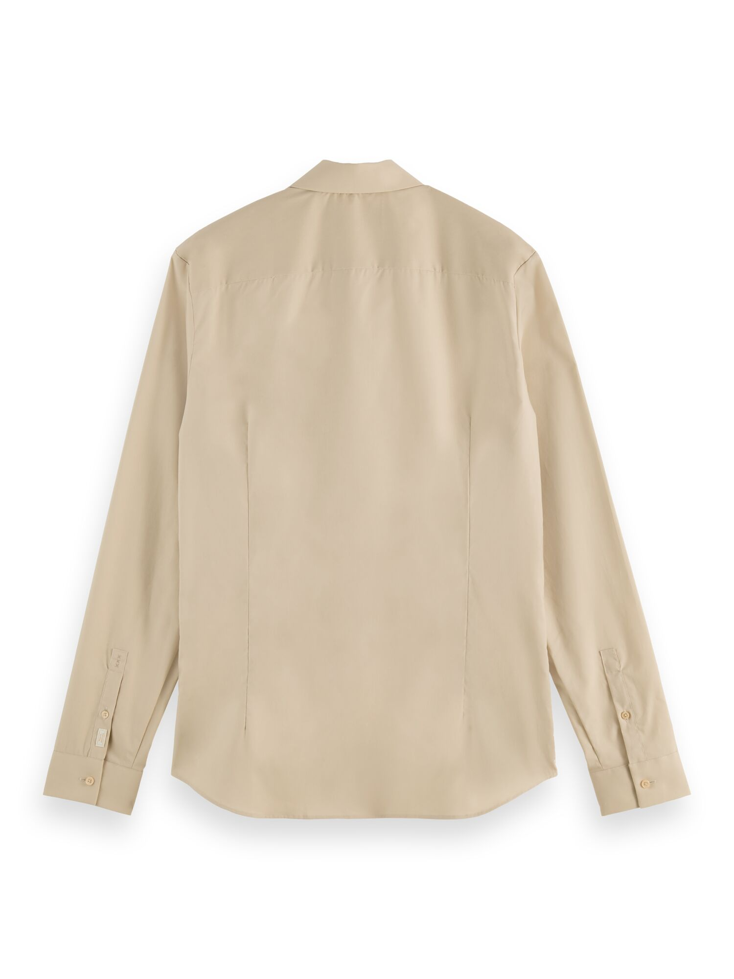 Scotch & Soda | SLIM FIT- Classic cotton elastane shirt